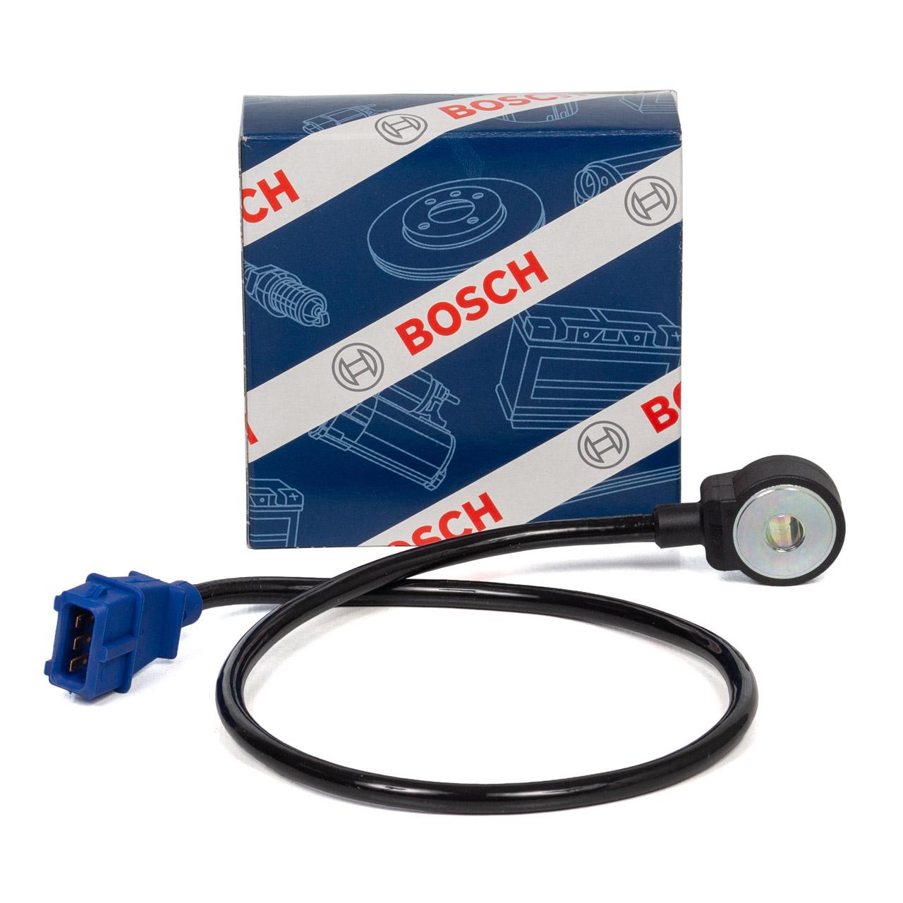 BOSCH 0261231036 Klopfsensor AUDI A4 A6 PORSCHE 928 SEAT VW Golf 2 3 Passat