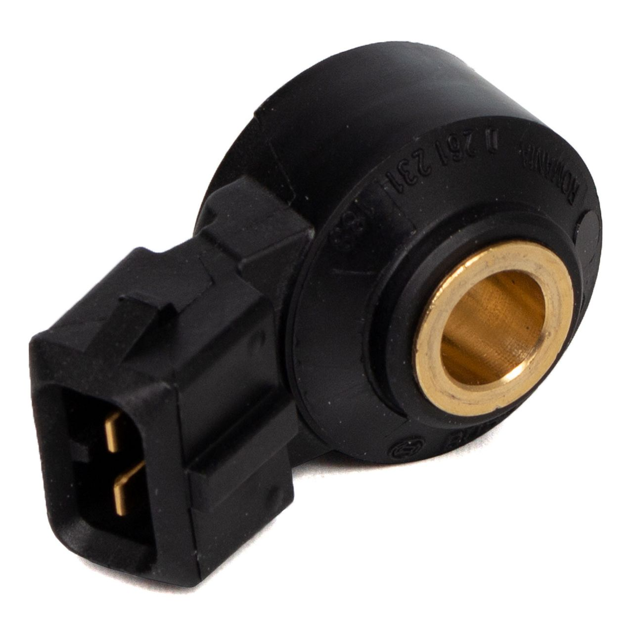 BOSCH Klopfsensor 0261231188 für MERCEDES W168 W169 W245 W202 W203 W204 C204