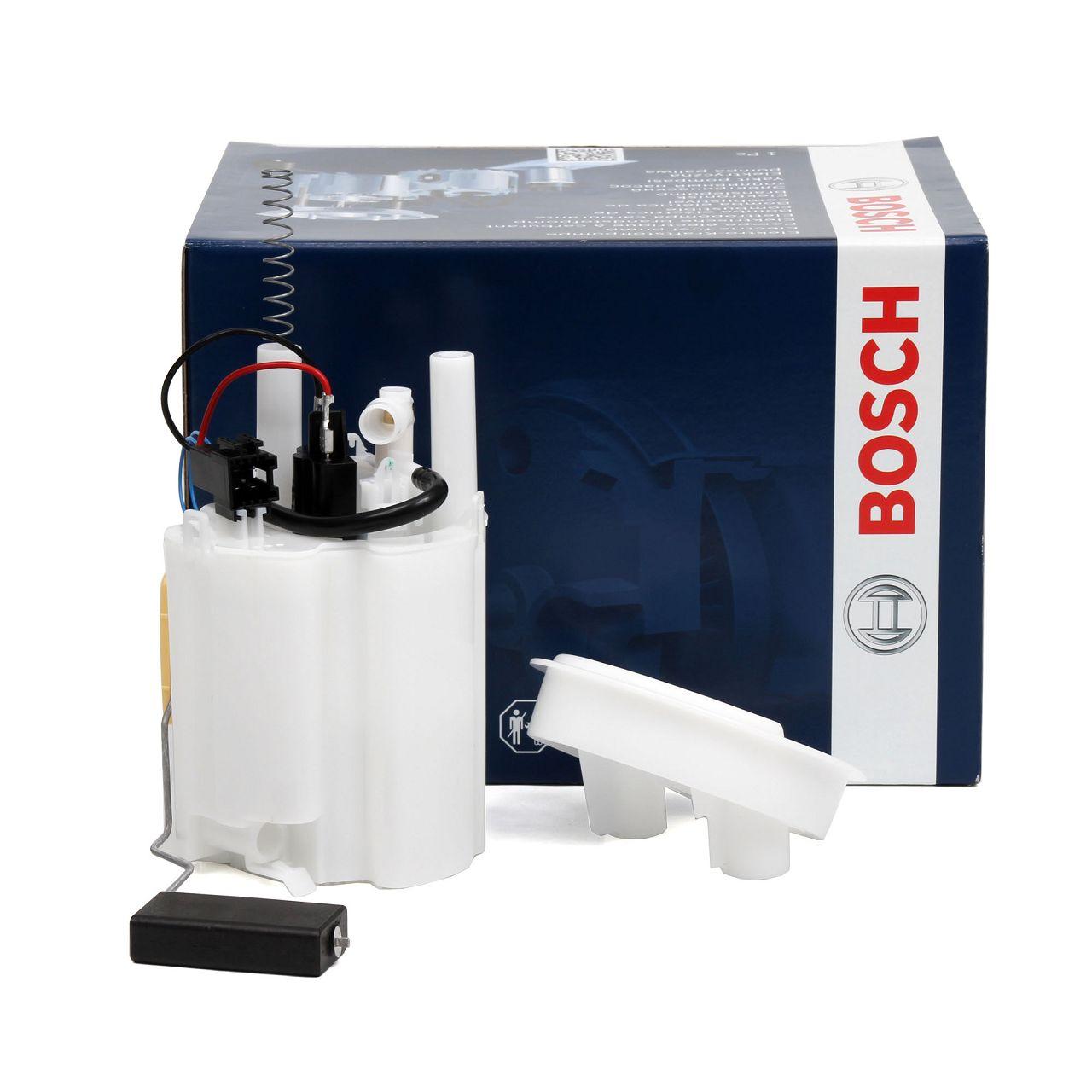 BOSCH Kraftstoffpumpe Benzinpumpe für MERCEDES W203 S203 CL203 C209 A209 rechts
