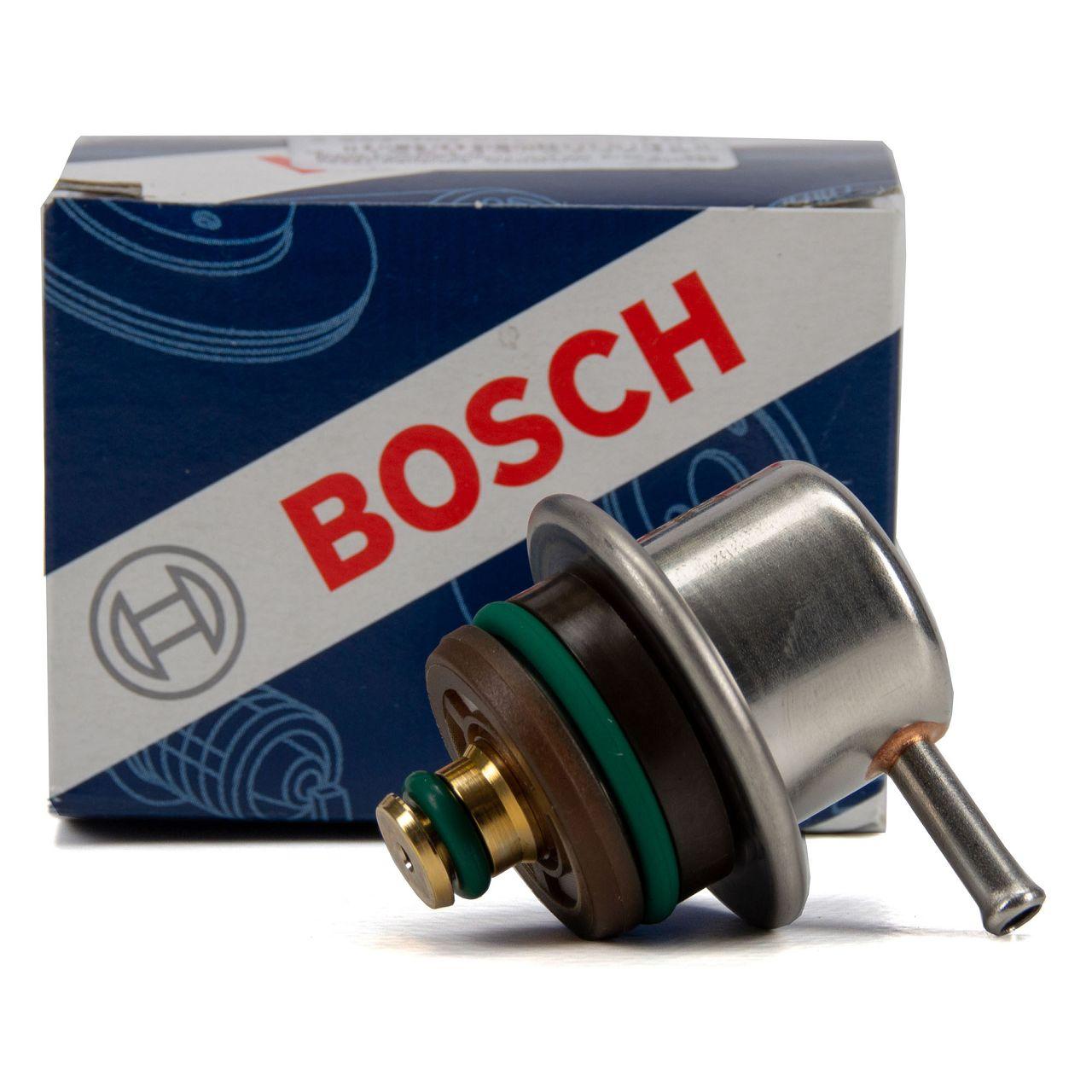 BOSCH 0280160557 Kraftstoffdruckregler AUDI A3 8L SEAT SKODA VW Golf 3 4 5 Polo