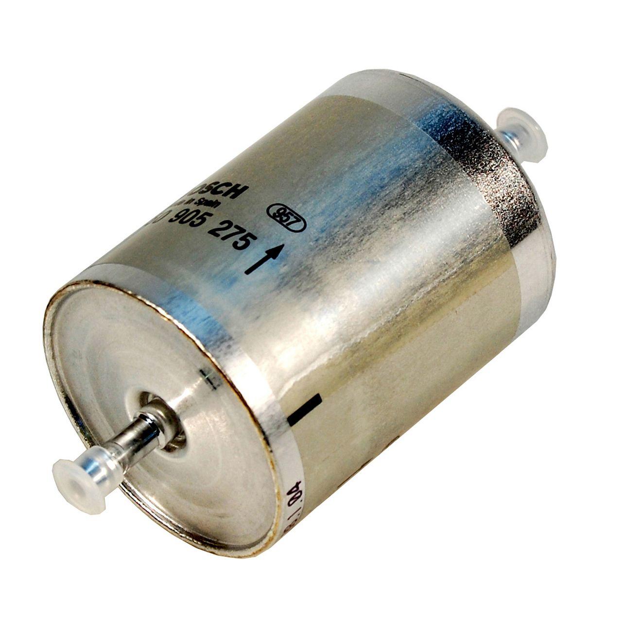 BOSCH Kraftstofffilter Benzinfilter 0450905275 für MERCEDES-BENZ VW