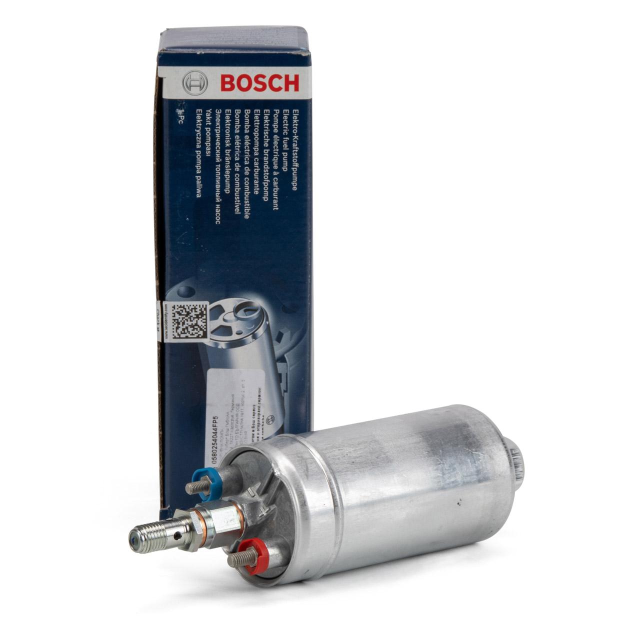 BOSCH 0580254044 Kraftstoffpumpe für PORSCHE 911 (993) 3.6 Carrera 272 / 286 PS