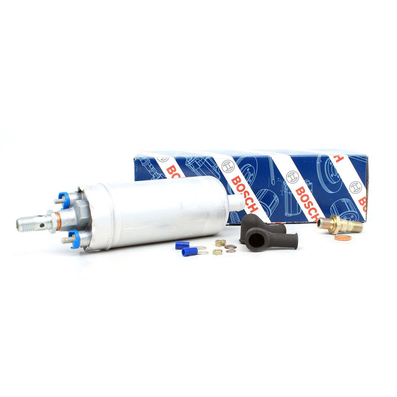 BOSCH 0580254911 Kraftstoffpumpe Benzinpumpe für MERCEDES W201 W124 W126 W140