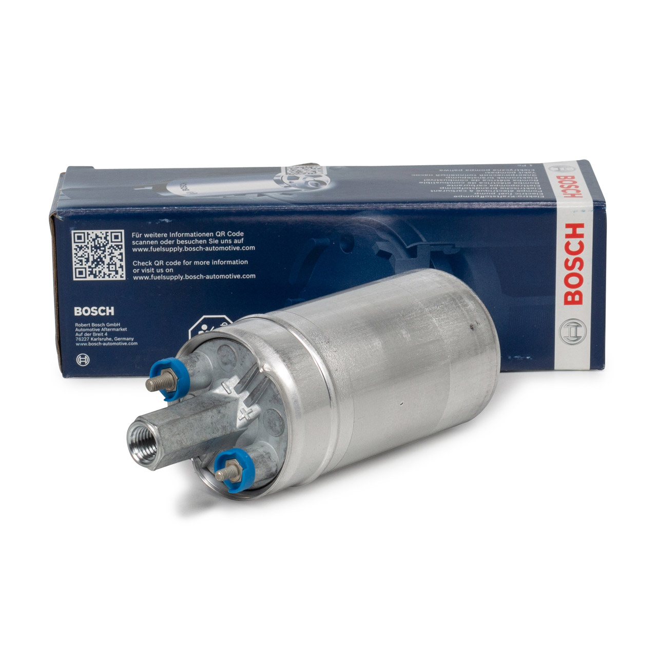BOSCH 0580254979 Kraftstoffpumpe für PORSCHE 911 3.3 Turbo + 964 3.3/3.6 Turbo