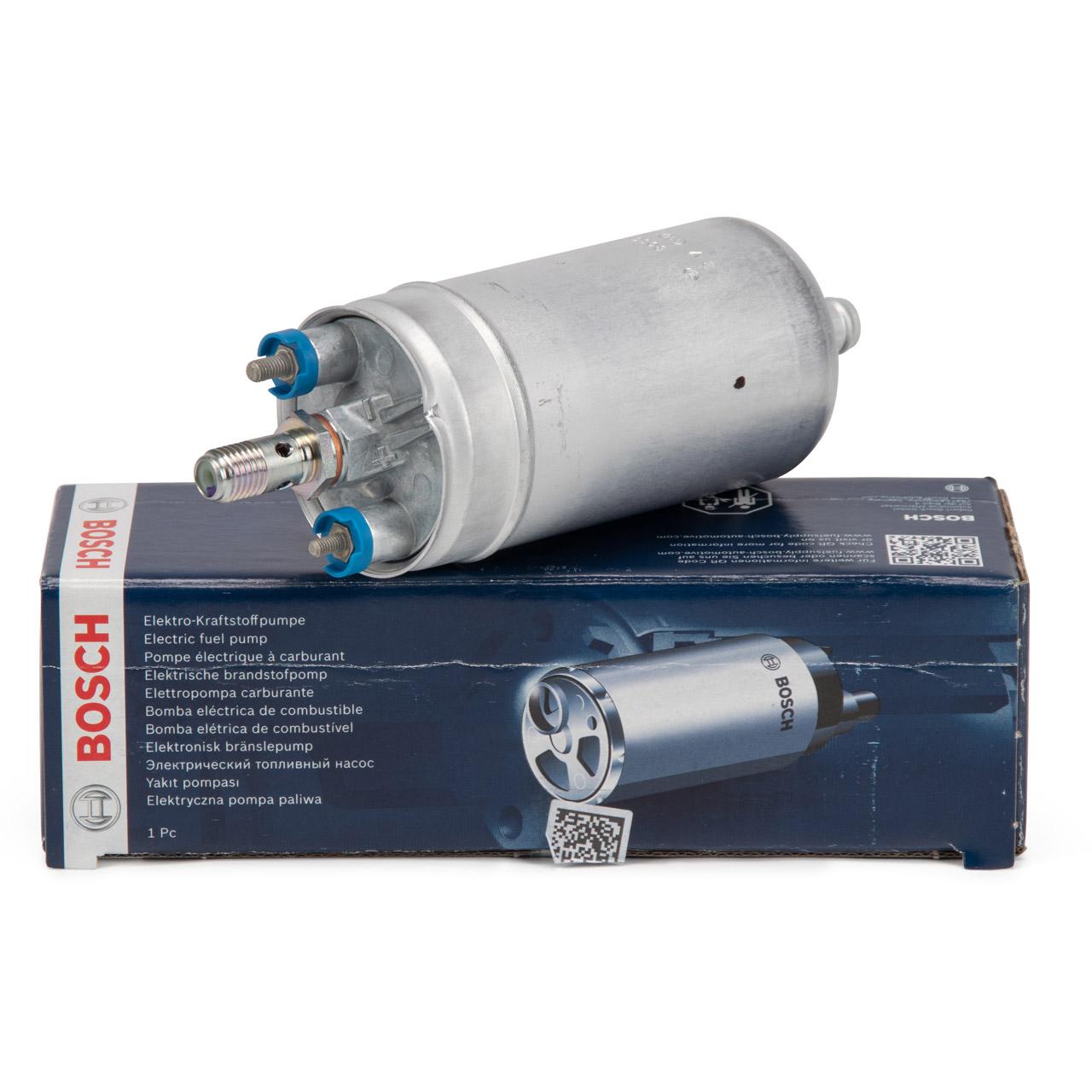 BOSCH 0580464045 Kraftstoffpumpe für PORSCHE 928 4.7 S 5.0 S / S4 92860810402