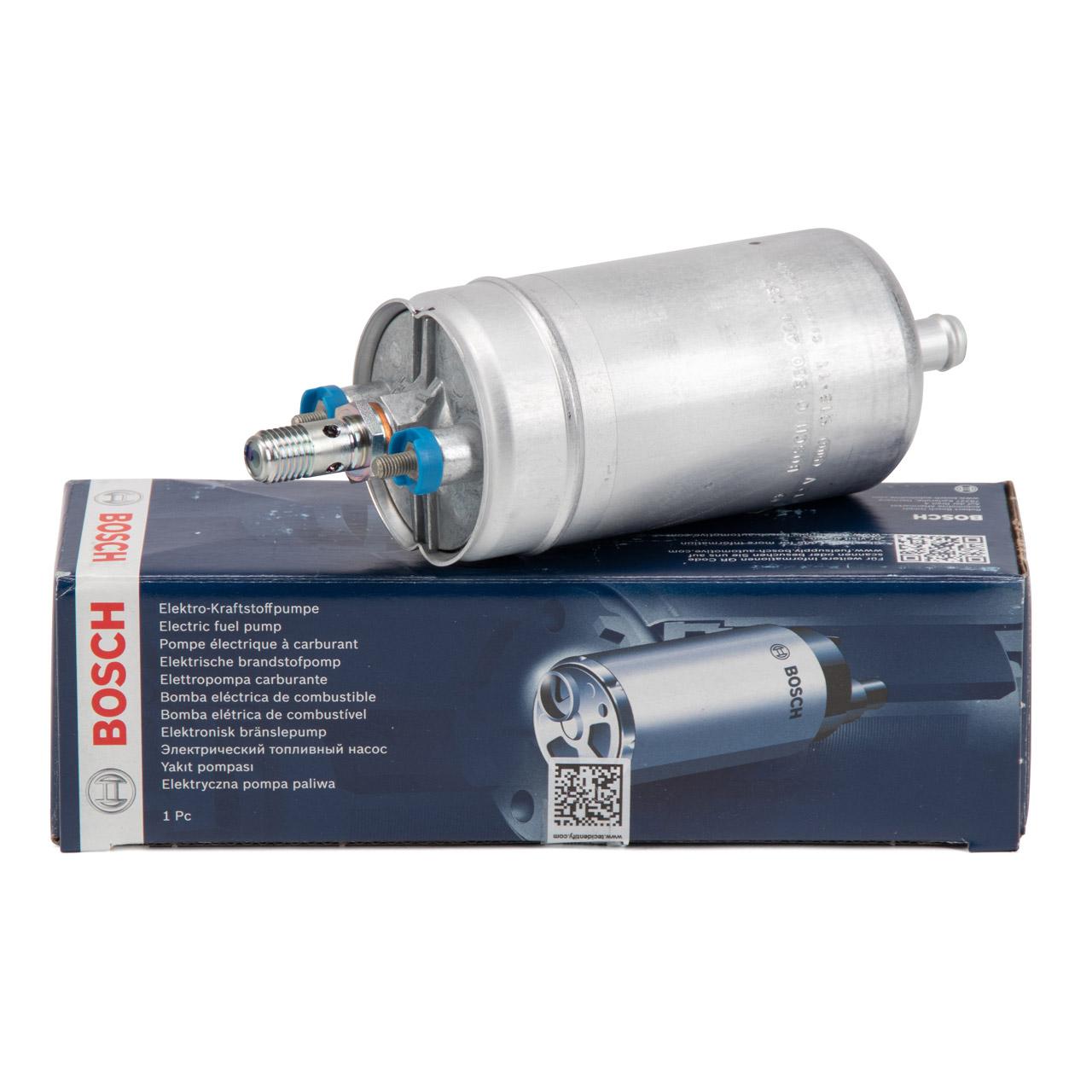 BOSCH 0580464057 Kraftstoffpumpe für PORSCHE 928 5.0 GT 5.0 S / S4 5.4 GTS