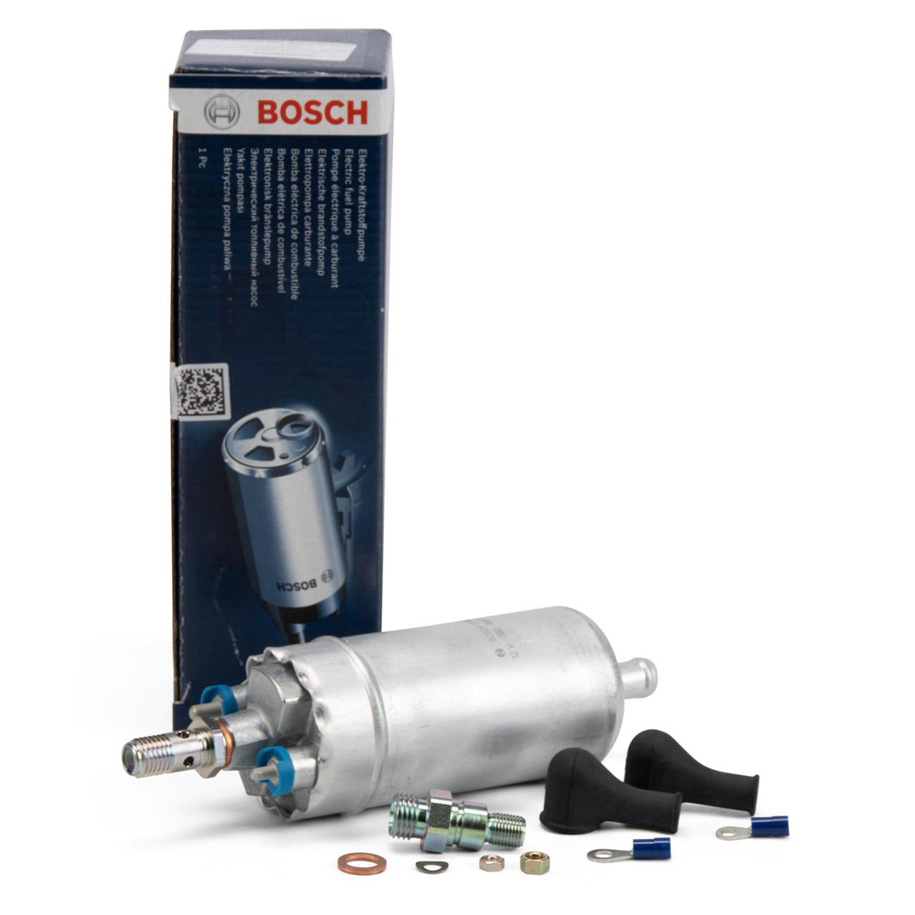 BOSCH 0580464069 Kraftstoffpumpe für PORSCHE 911 3.2 924 2.5S 944 2.5-3.0 968