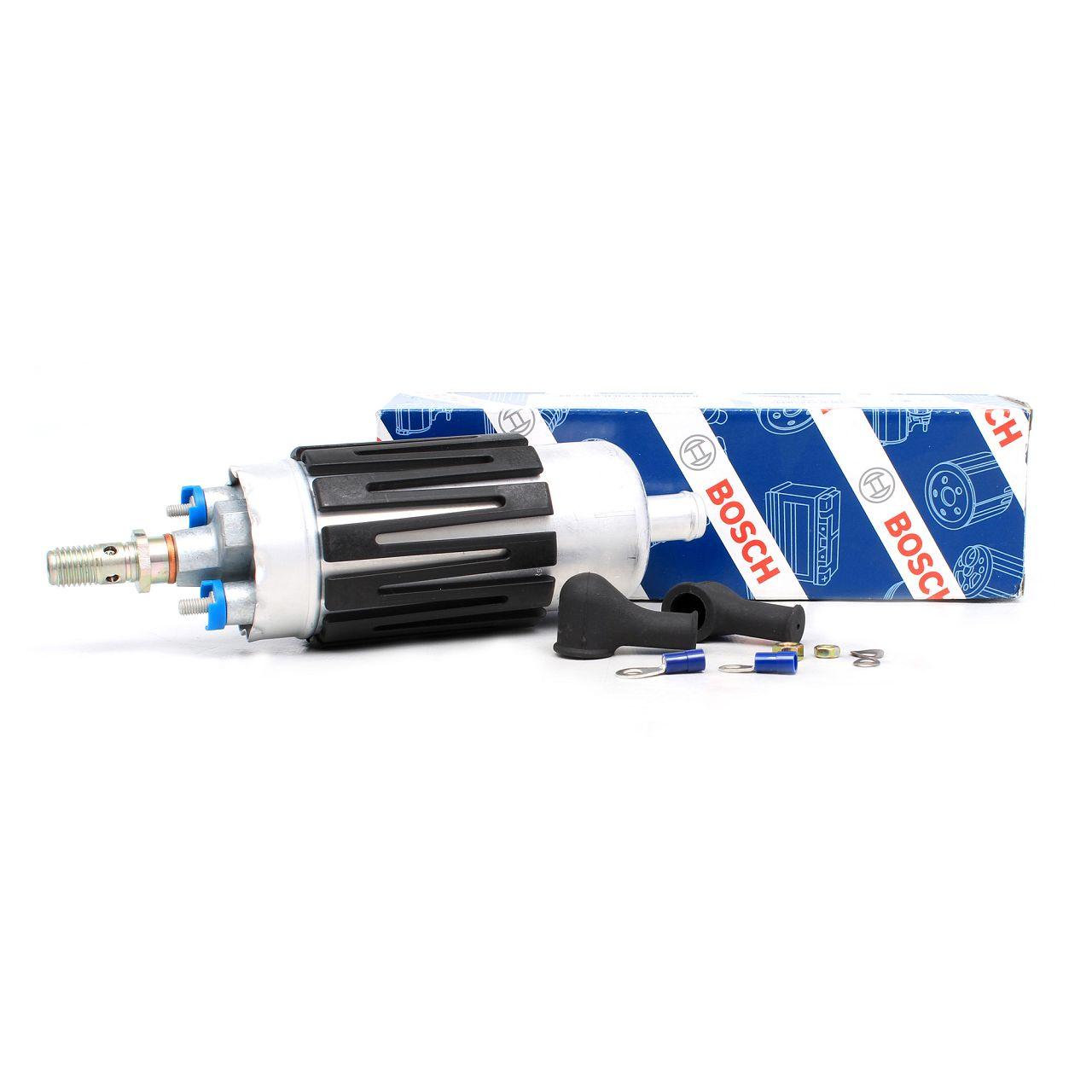 BOSCH Kraftstoffpumpe Benzinpumpe für AUDI 100 200 80 MERCEDES W201 W124 W126