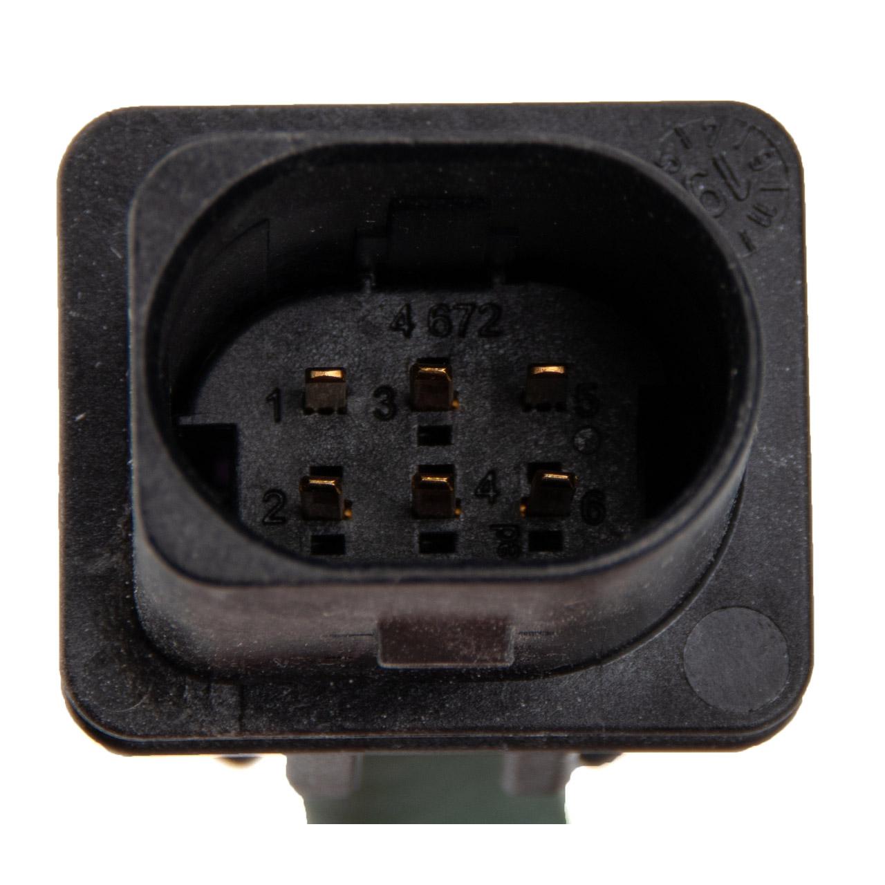 BOSCH 0258017331 Lambdasonde VOR Kat PORSCHE 997 991 Boxster Cayman (981)