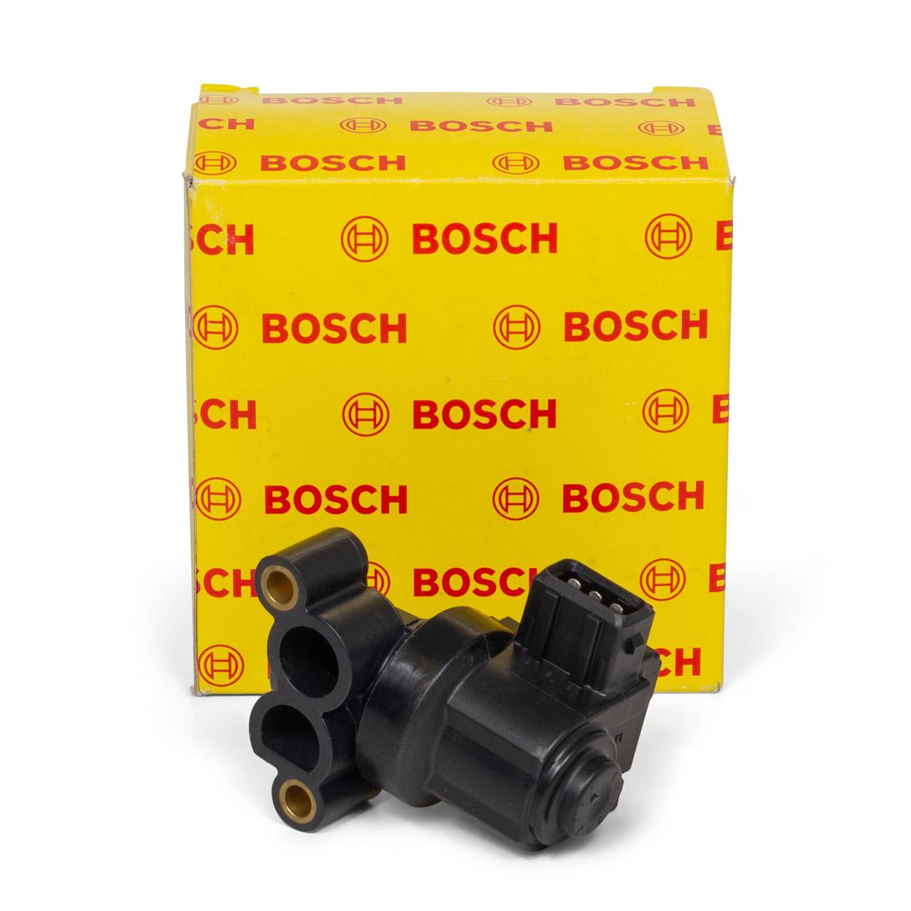 BOSCH 0280140572 Leerlaufregelventil PORSCHE 996 3.4/3.6 Carrera Boxster 986 99660616001