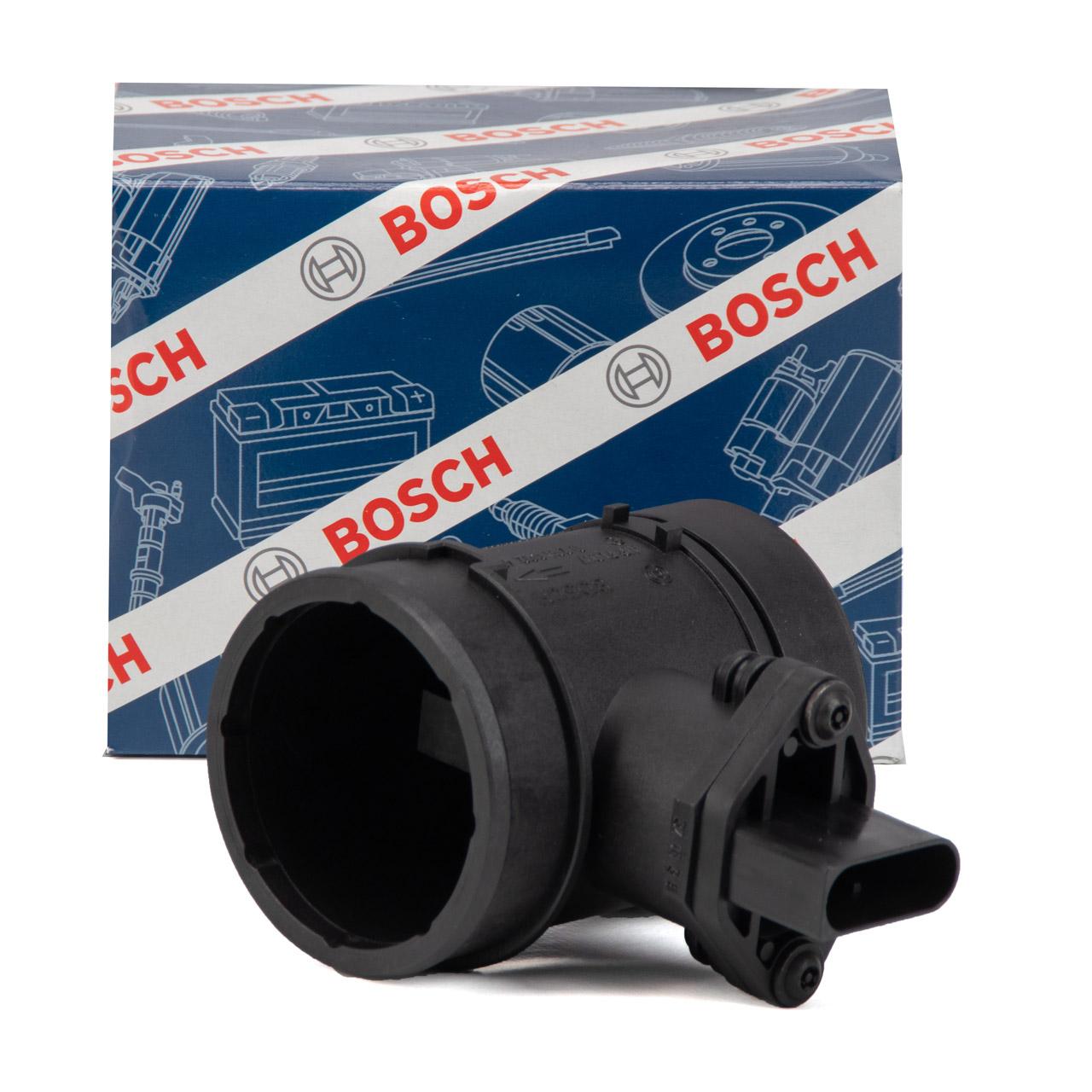 BOSCH 0281002435 Luftmassenmesser PORSCHE Cayenne (9PA) S 4.5 bis 01.2007