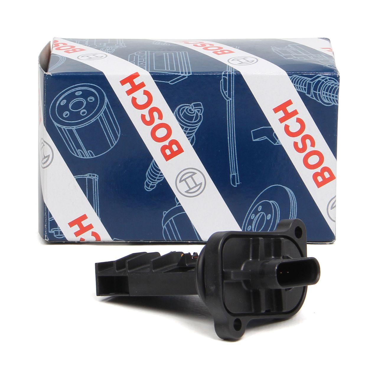 BOSCH Sensor Luftmassenmesser für BMW F20-F22 F30-F34 F10-F11 F25 F15 Diesel