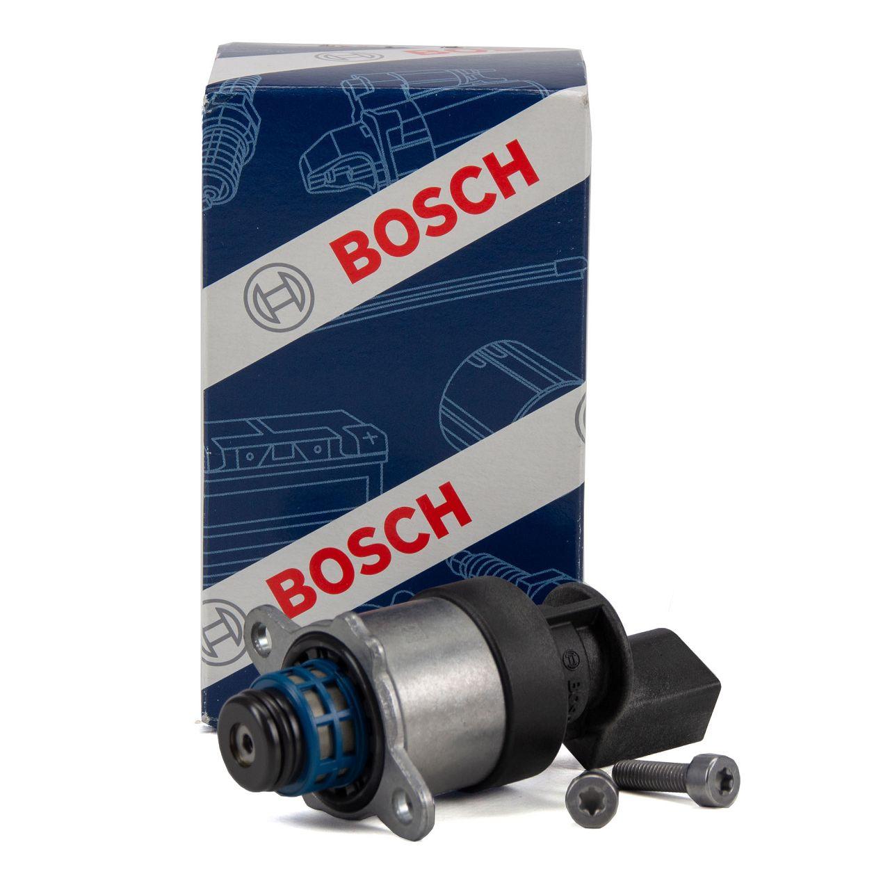 BOSCH 1462C00991 Druckregelventil Common-Rail-System für BMW N47 N57 DIESEL