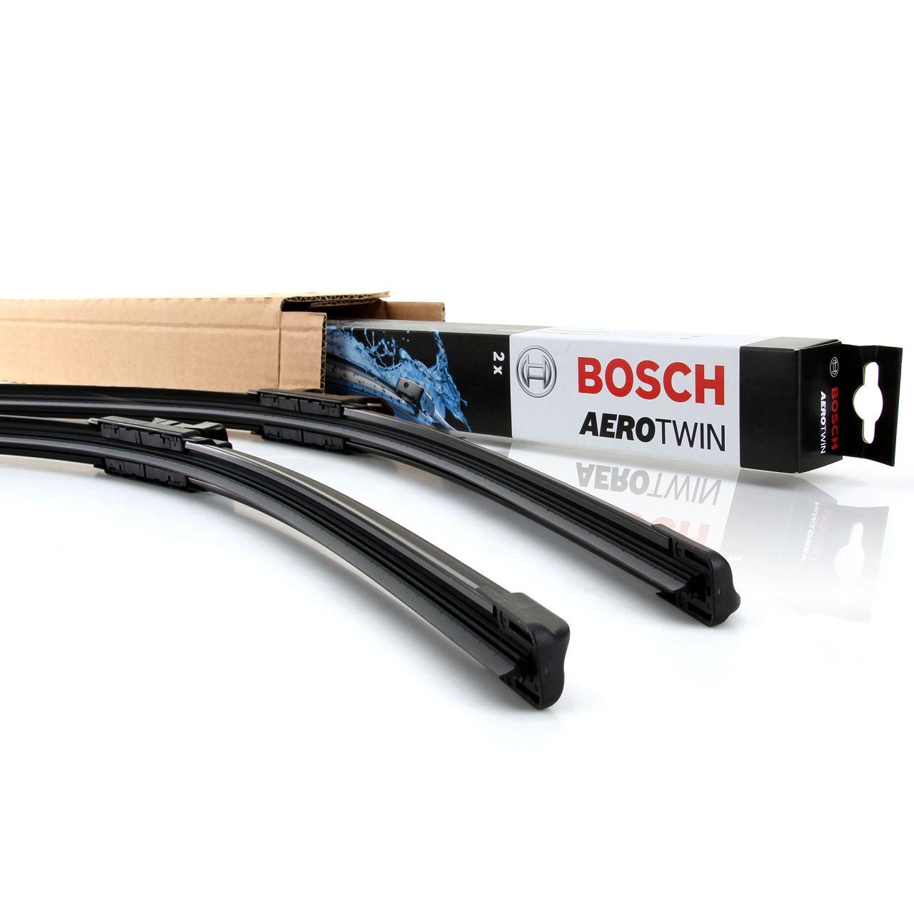 BOSCH AEROTWIN A010S Scheibenwischer Wischer für BMW 4er F32 F33 JAGUAR XF XJ