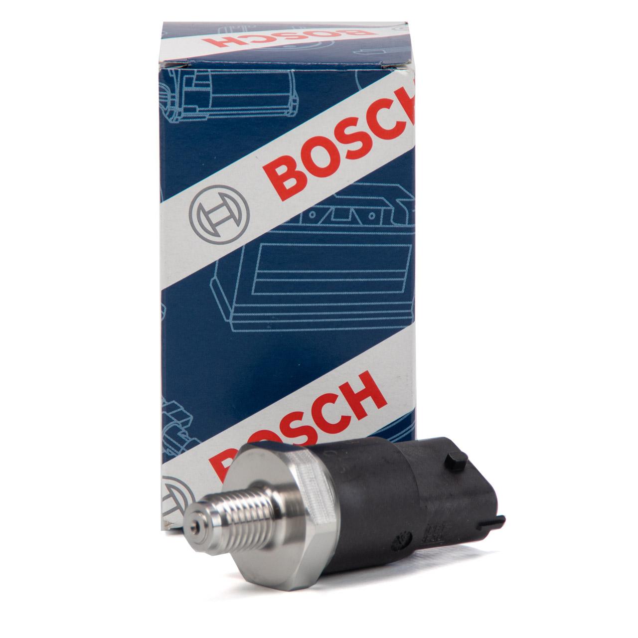 BOSCH 0281002398 Kraftstoffdrucksensor OPEL Combo Corsa C Meriva A FIAT Ducato