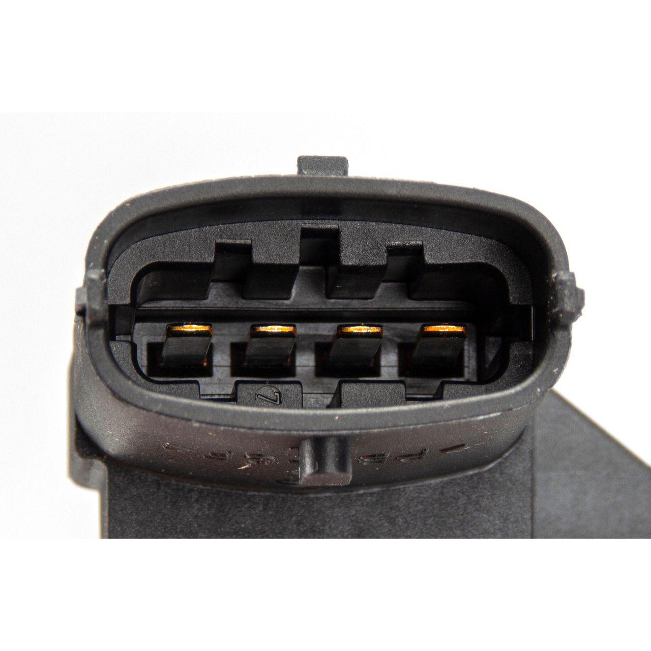 BOSCH Sensor Ladedruck 0281002437 für OPEL ASTRA G H SIGNUM VECTRA C ZAFIRA A B