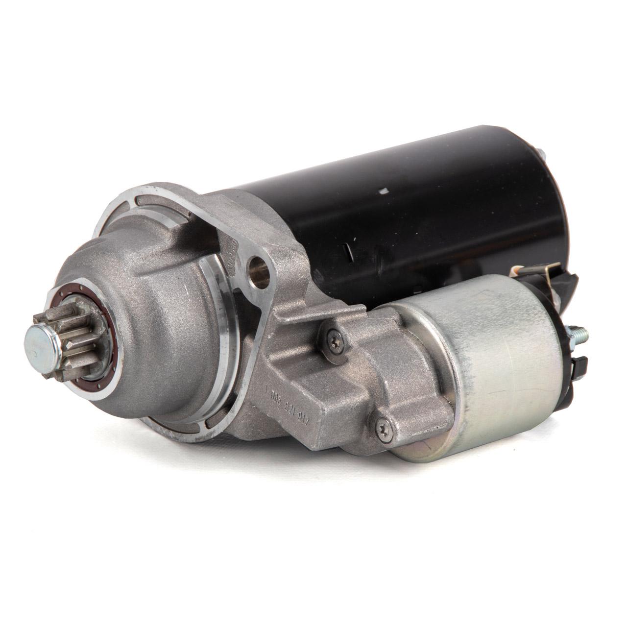 BOSCH 0001123052 Anlasser 12V 1,7kW PORSCHE 996 997 Boxster Cayman 986 987