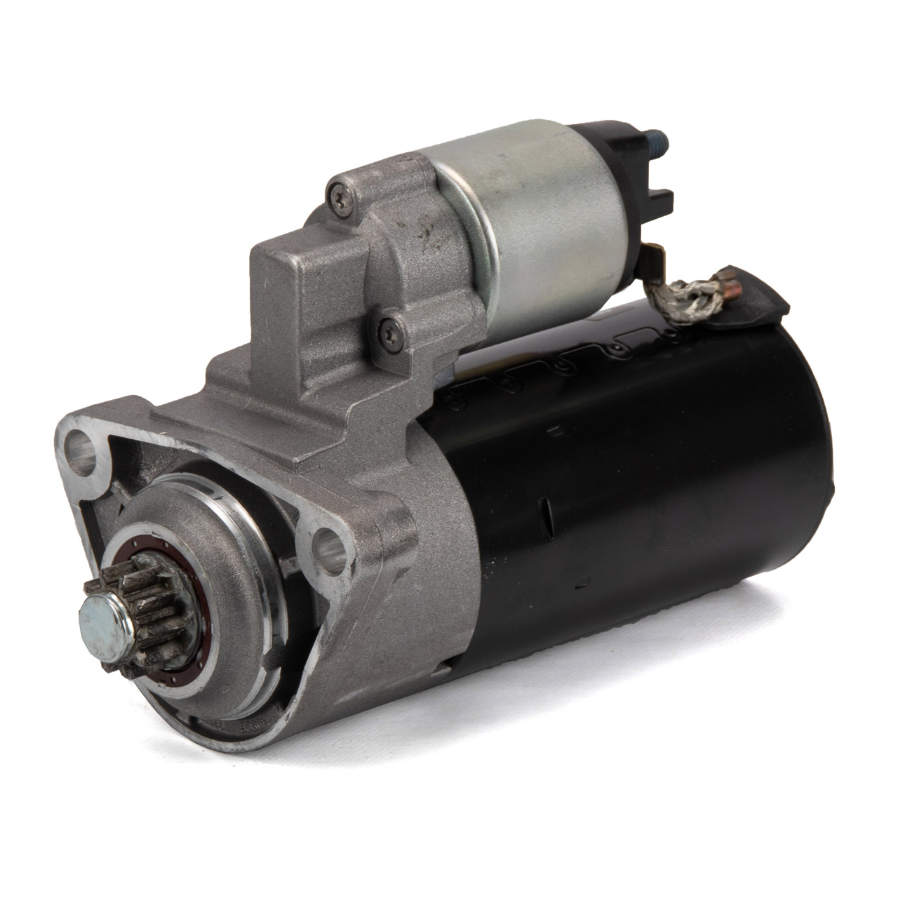 BOSCH 0001125024 Anlasser Starter 12V 1,9kW PORSCHE Cayenne 9PA S / Turbo 4.5