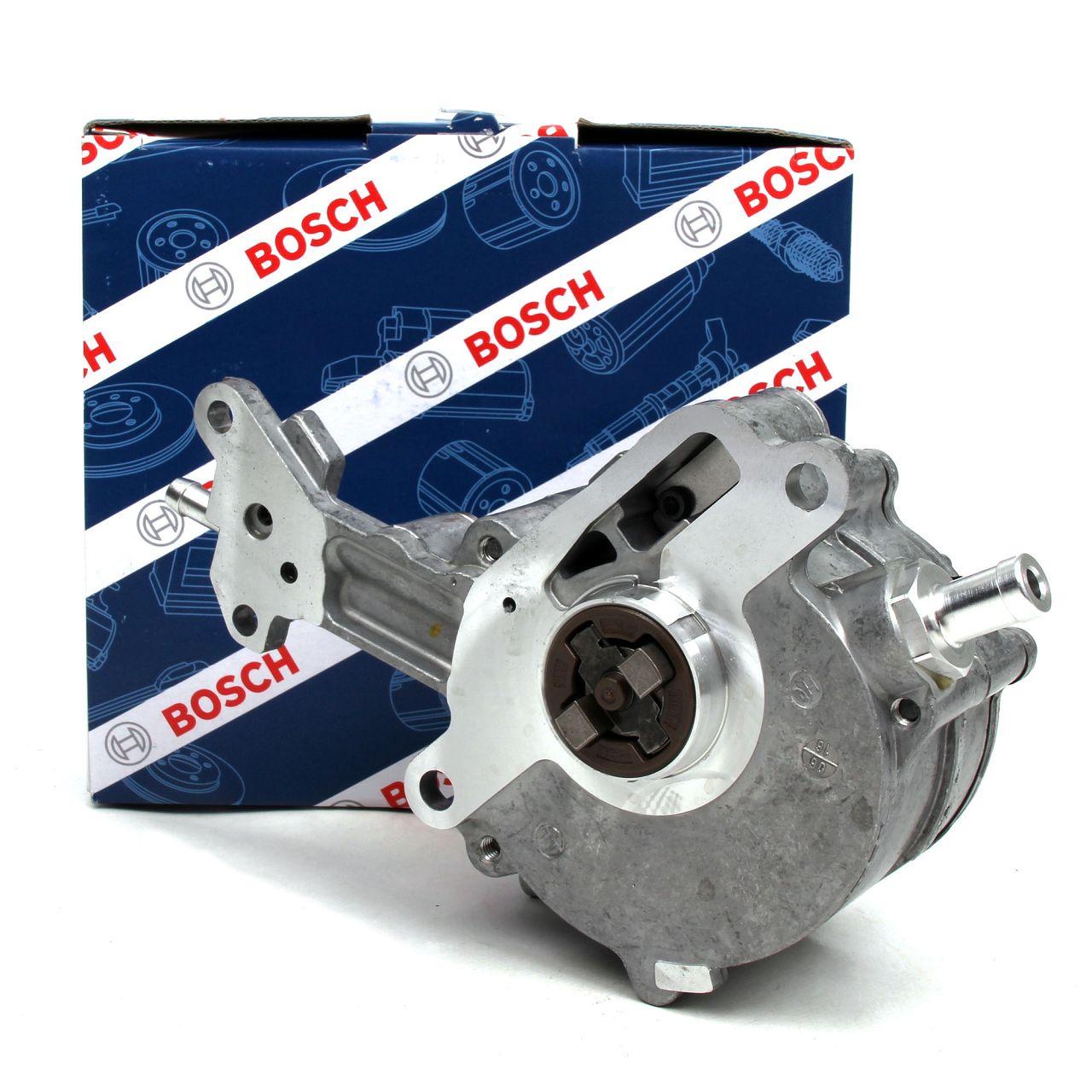 BOSCH Unterdruckpumpe Vakuumpumpe Kraftstoffpumpe F009D02799 VAG 1.4 1.9 2.0 TDI