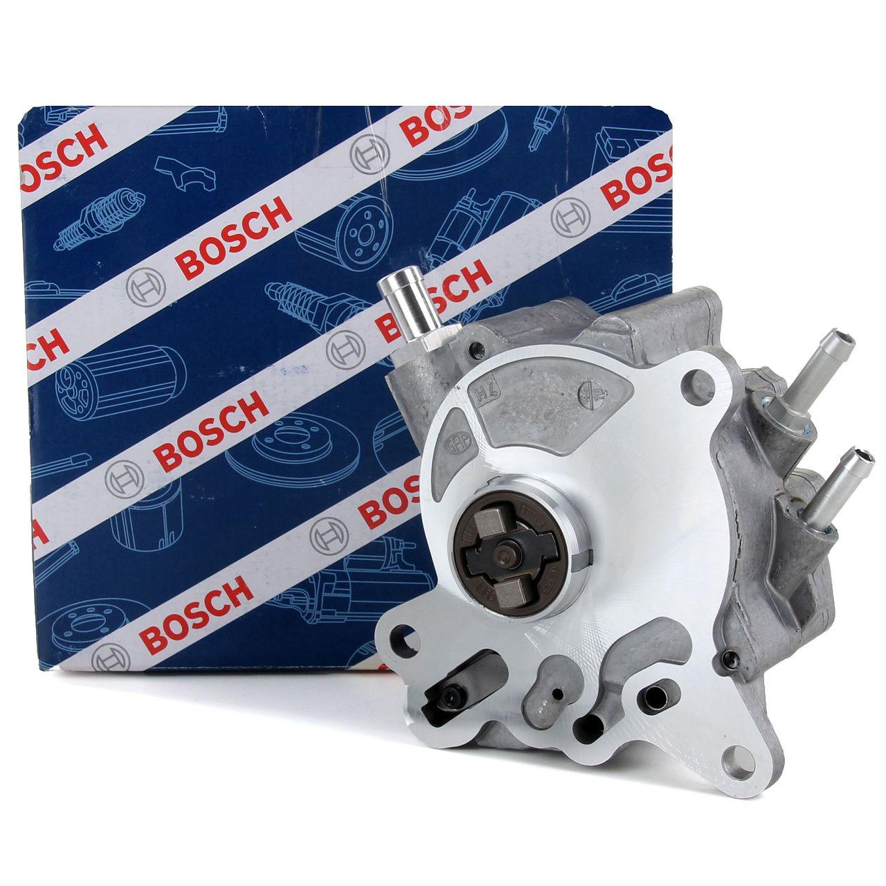 BOSCH Unterdruckpumpe Vakuumpumpe für AUDI A3 A4 A6 GOLF V PASSAT TOURAN 2.0TDI