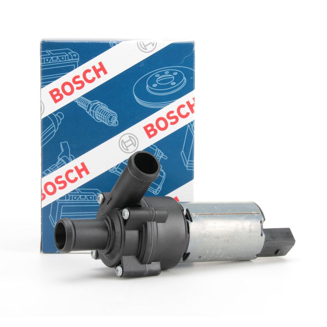 BOSCH Wasserumwälzpumpe Zusatzpumpe für FORD GALAXY VW BORA SHARAN T4 3D0965561D