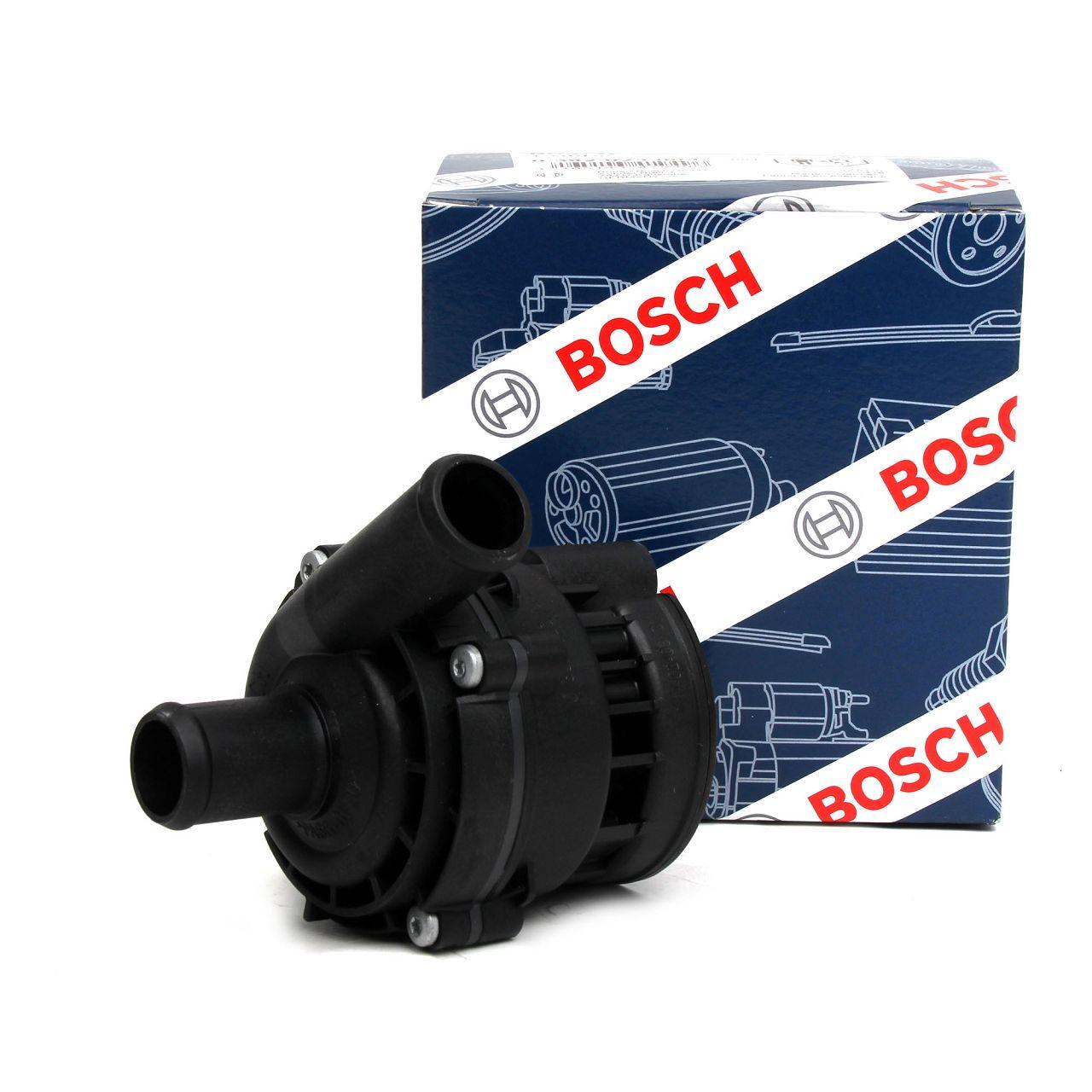 BOSCH Wasserumwälzpumpe Zusatzwasserpumpe 0392023004 für MERCEDES-BENZ VW