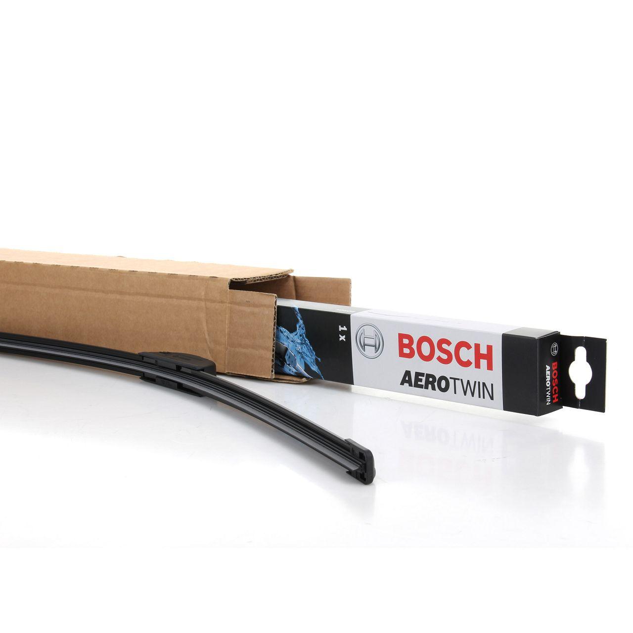 BOSCH Heckscheibenwischer Wischerblatt Wischer AEROTWIN A332H 330mm