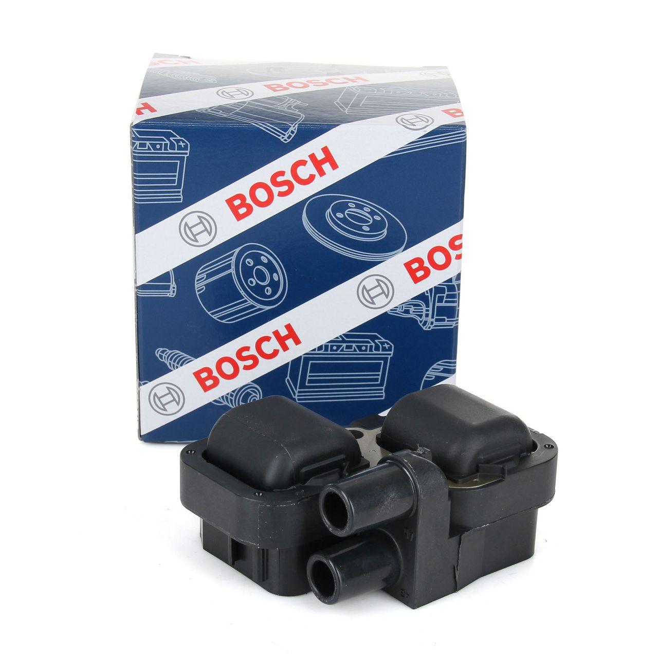 BOSCH 0221503035 Zündspule für MERCEDES-BENZ 4+6+8 Zylinder Modelle 0001587803