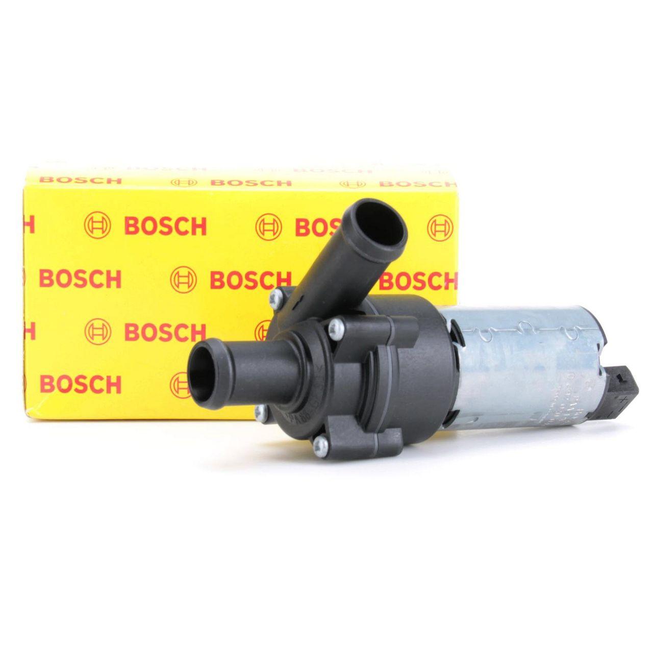 BOSCH 0392020039 Zusatzwasserpumpe AUDI A3 TT VW Golf 4 1.6 1.8 T 1.9 TDI