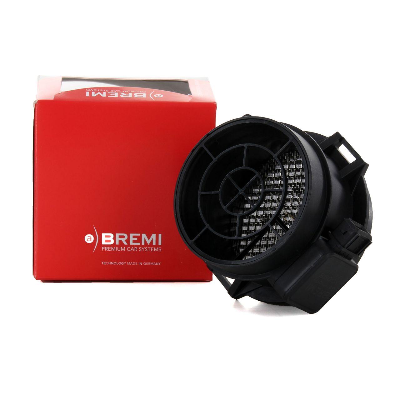 BREMI 30098 Luftmassenmesser für BMW 3er E46 330i 5er E39 530i X5 E53 3.0i Z3