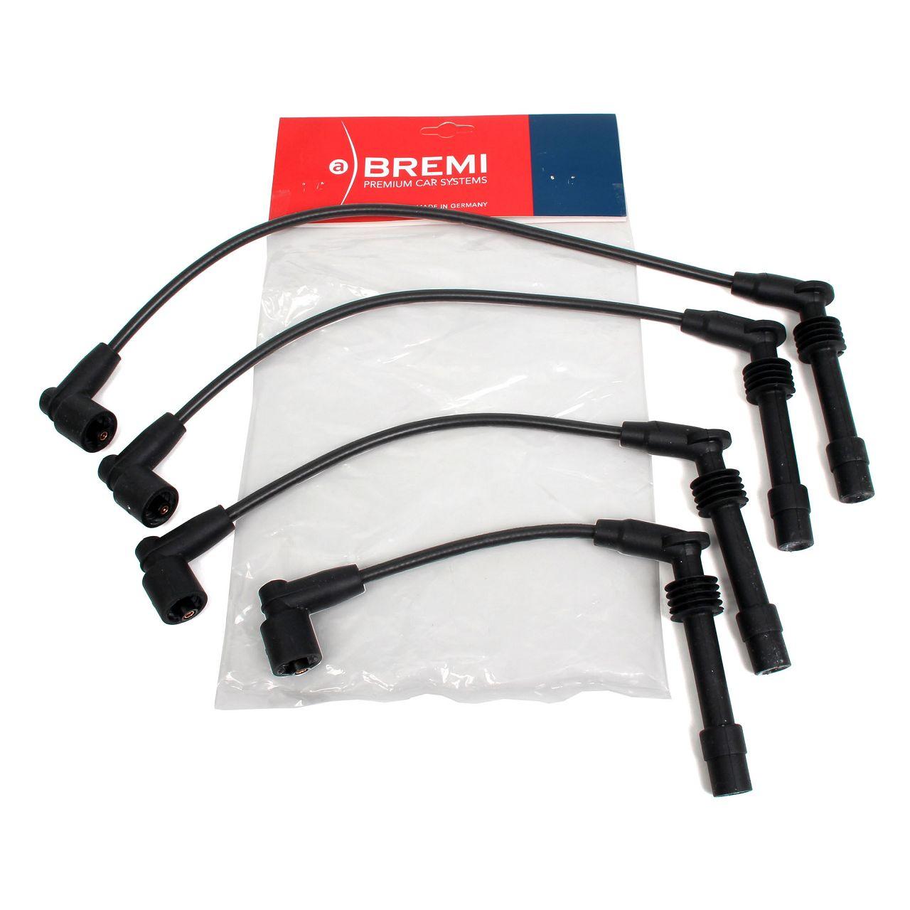 BREMI 300/678 Zündkabelsatz für OPEL ASTRA F CORSA B VECTRA A + B 1.2 1.4 1.6