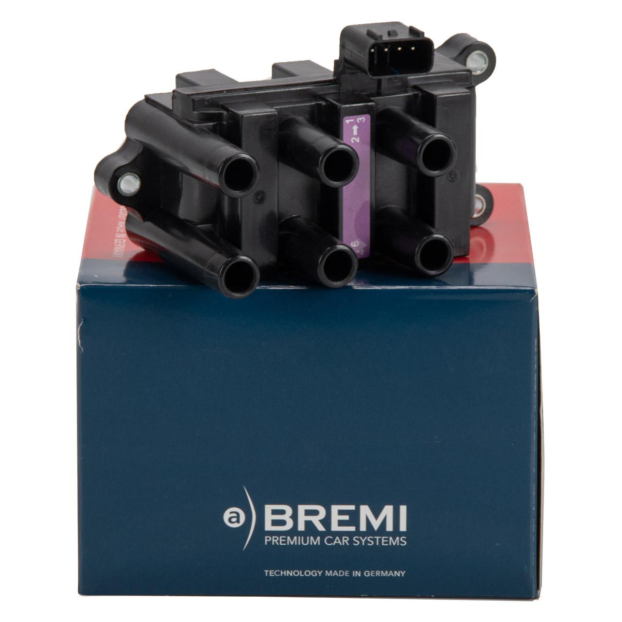 BREMI 20397 Zündspule FORD Cougar Mondeo III 2.5 V6 24V 3.0 V6 24V 5008190