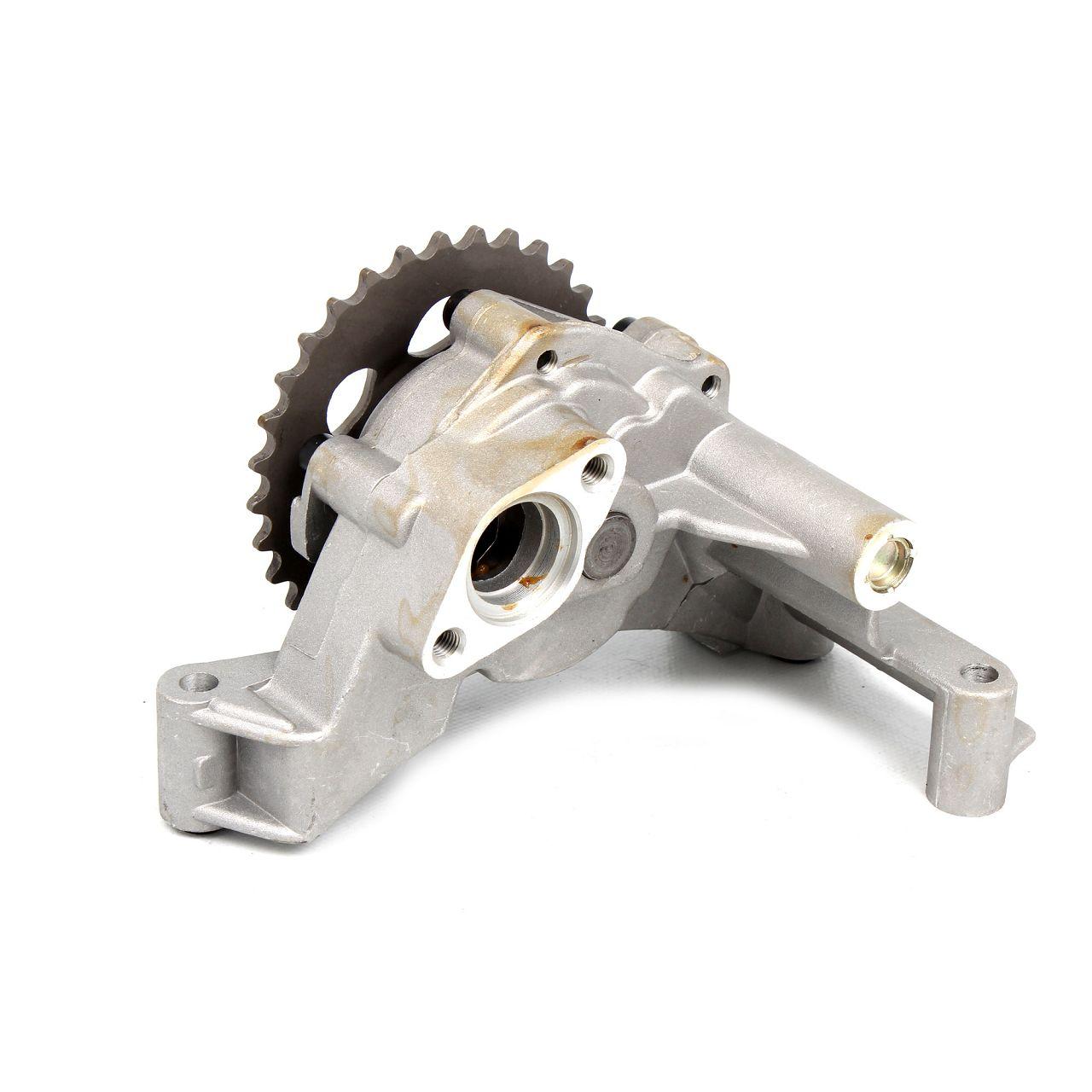 Ölpumpe Motorölpumpe für AUDI A3 A4 A6 SEAT SKODA VW GOLF 4 5 6 1.6-2.0 1.9TDI