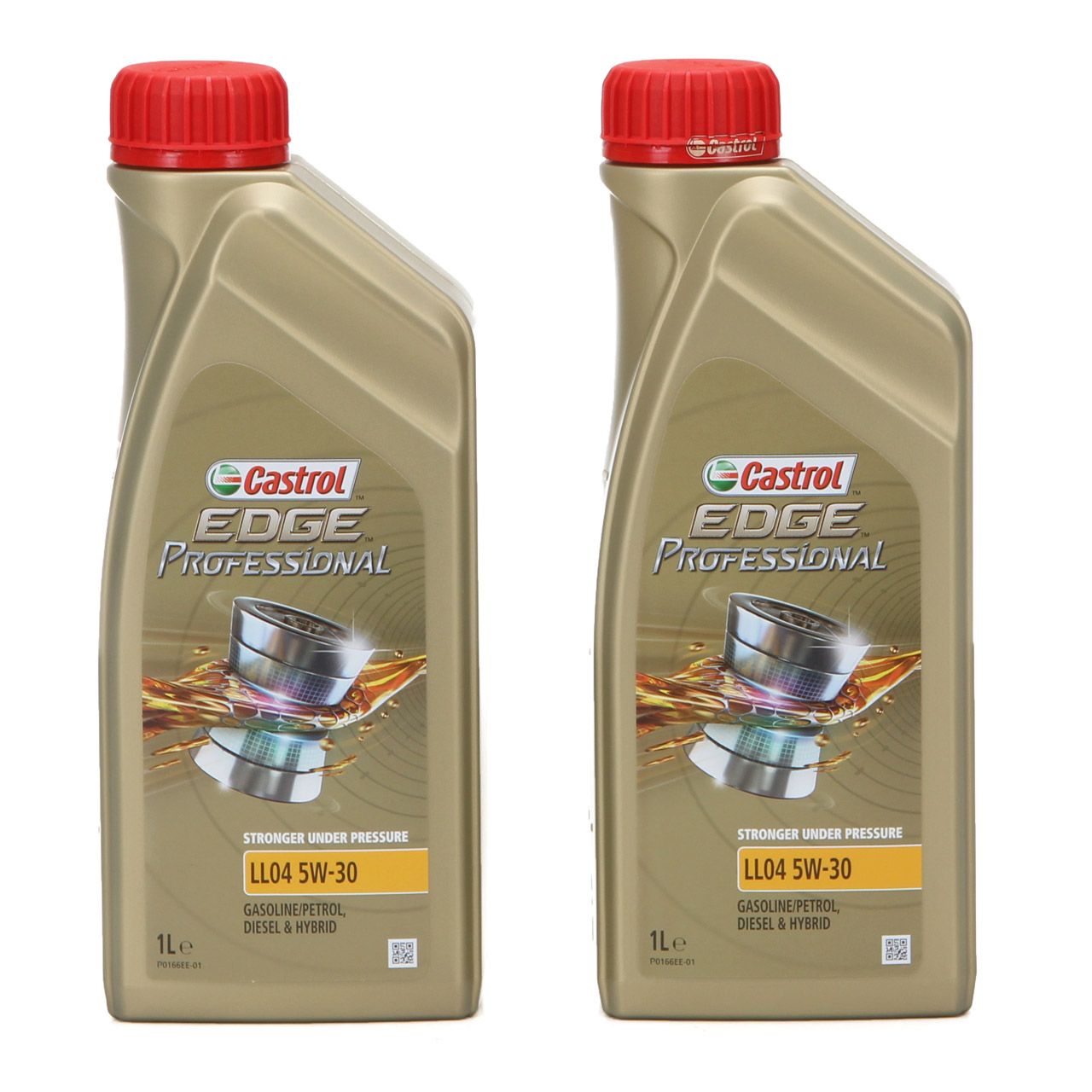 CASTROL EDGE Professional Motoröl Öl für BMW Longlife IV LL04 5W-30 - 2 Liter