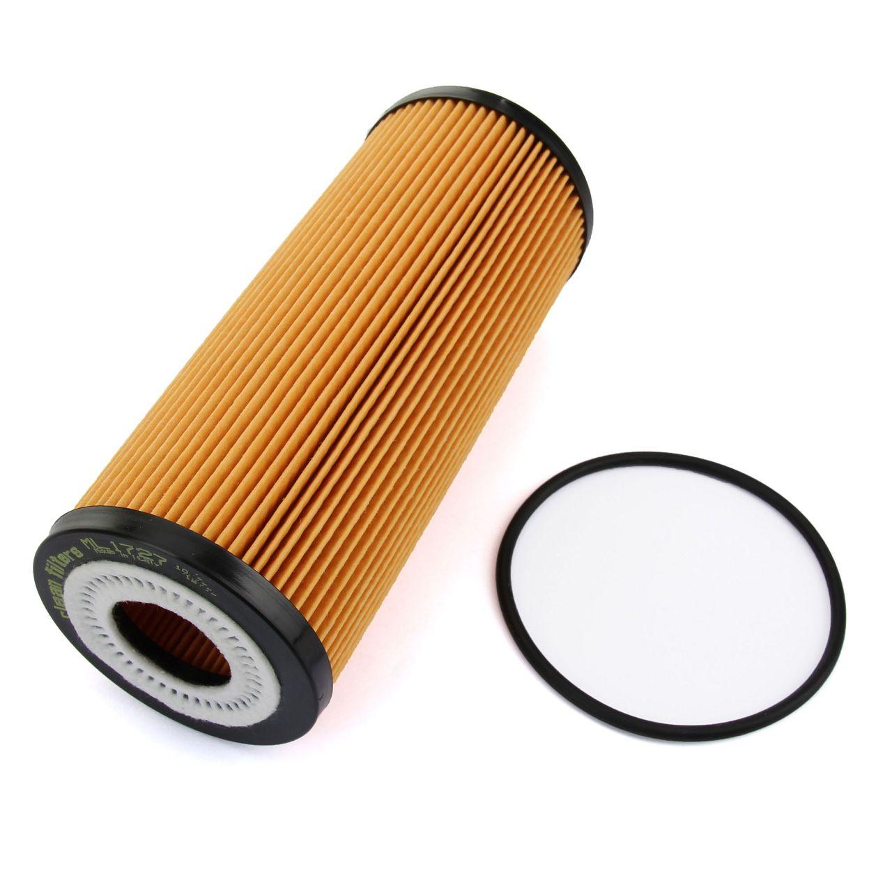 Inspektionskit Filterpaket ALFA ROMEO 159 BRERA SPIDER (939) 2.4 JTDM