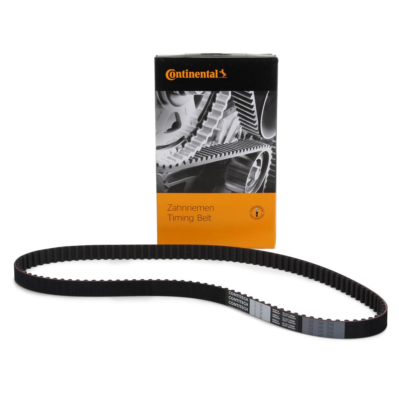 CONTITECH CT524 Zahnriemen PORSCHE 924 2.5 S 944 2.5 / Turbo 2.7 94410515704