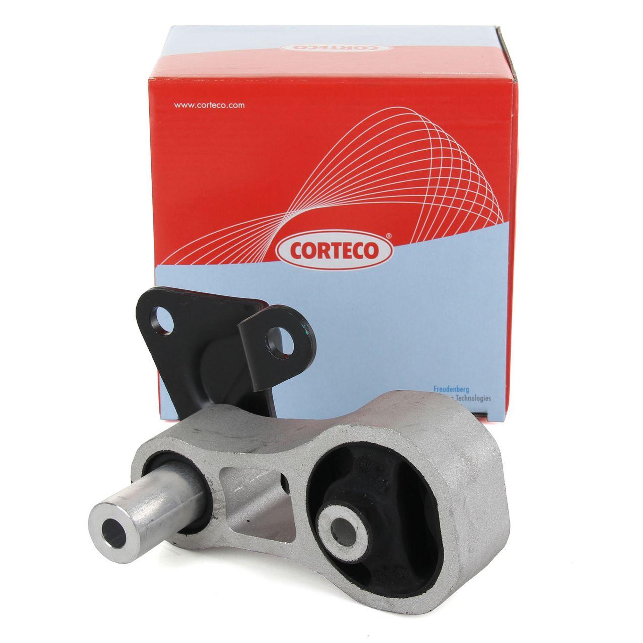 CORTECO Getriebelager für FORD B-MAX (JK) FIESTA V VI FUSION (JU) hinten unten
