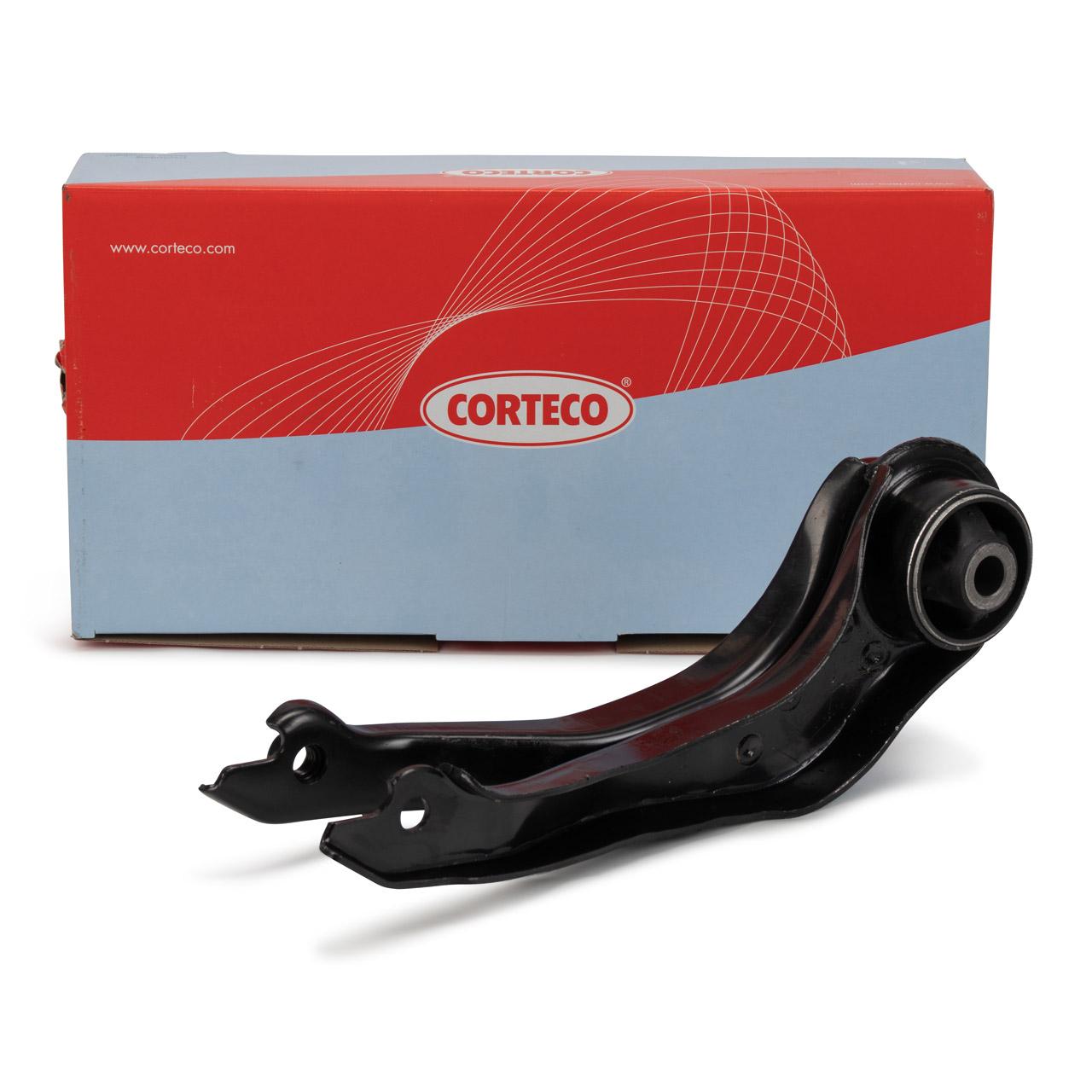 CORTECO 80001891 Getriebelager VW TRANSPORTER T4 Bus Kasten Pritsche hinten 701399207B