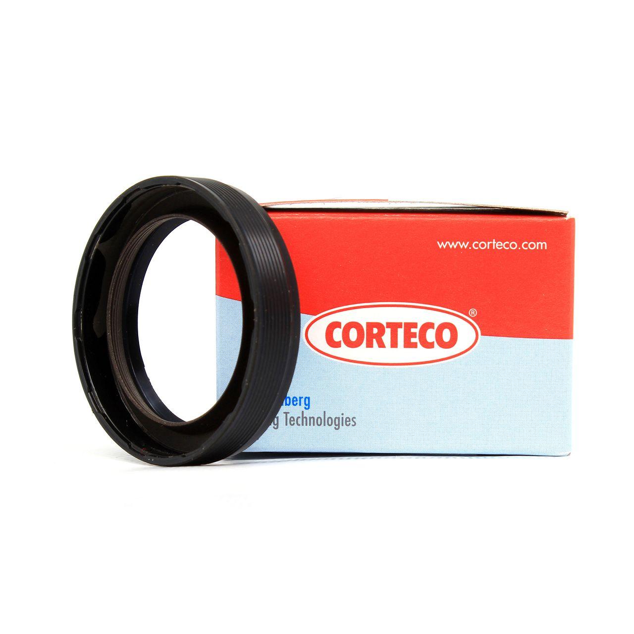 CORTECO Wellendichtring Simmering Kurbelwelle 35x48x10mm stirnseitig 20026412B