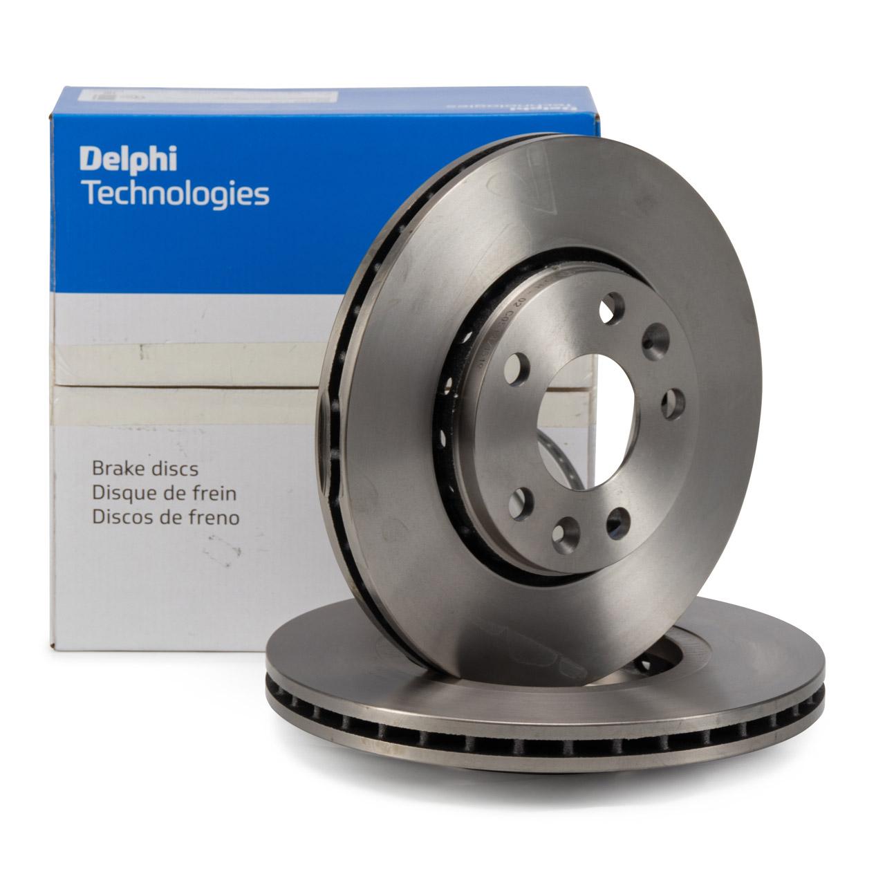 Bremsscheibe belüftet Ø280mm vorne Dacia Duster Renault Laguna Megane 3