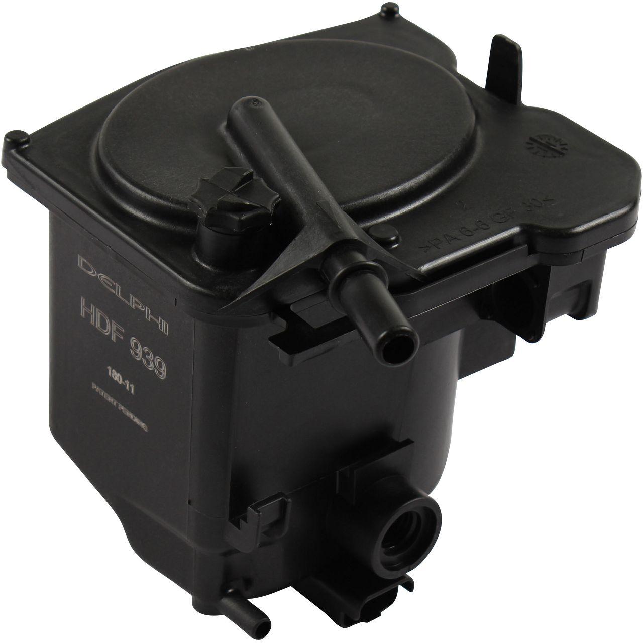 Inspektionskit Filterpaket Filterset für PEUGEOT 307 SW BREAK 1.6 HDI 90 109 PS
