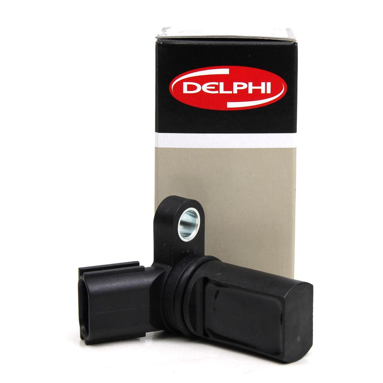 DELPHI SS10932 Nockenwellensensor NISSAN Almera 2 MicraI 3 Note Primera