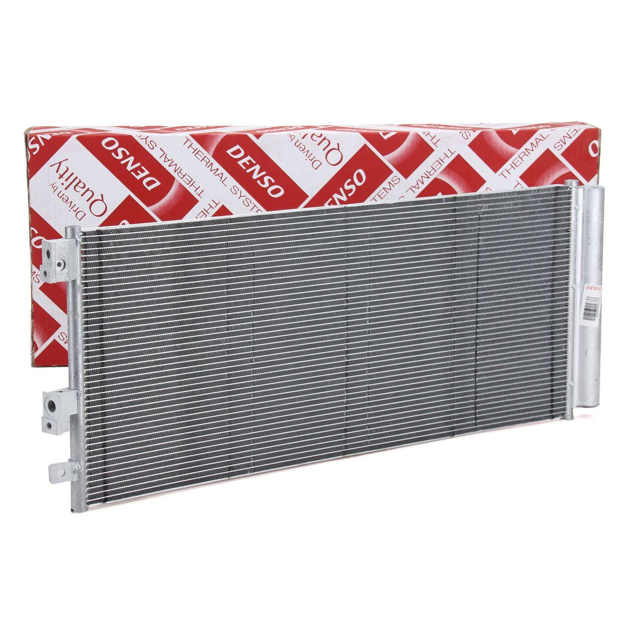 DENSO DCN20023 Kondensator Klimakondensator für OPEL ADAM (M13) + CORSA E (X15)