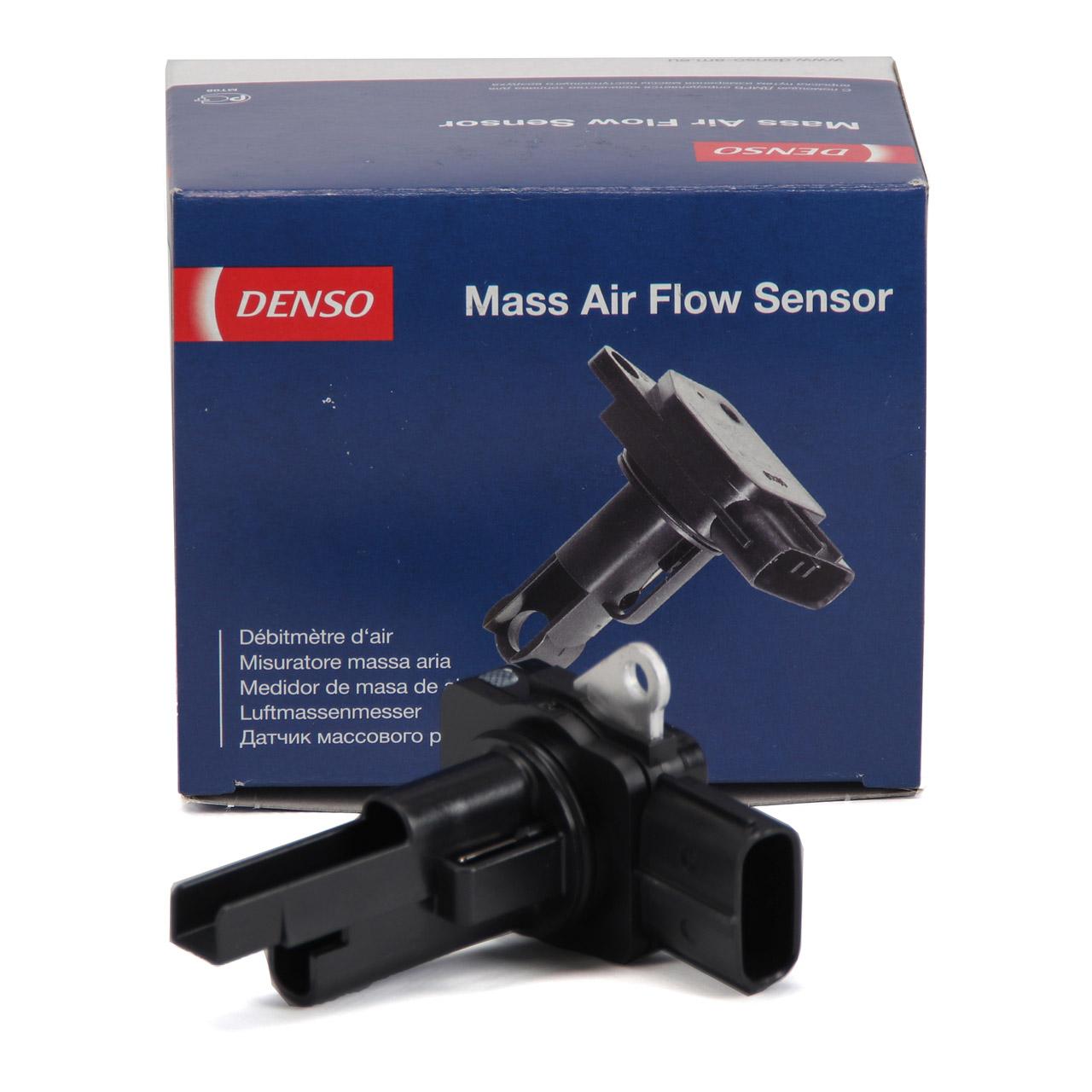 DENSO DMA-0106 Luftmassenmesser VOLVO S60 2 S80 2 V60 V70 3 XC60 XC70 2 4 Zyl. 31342521