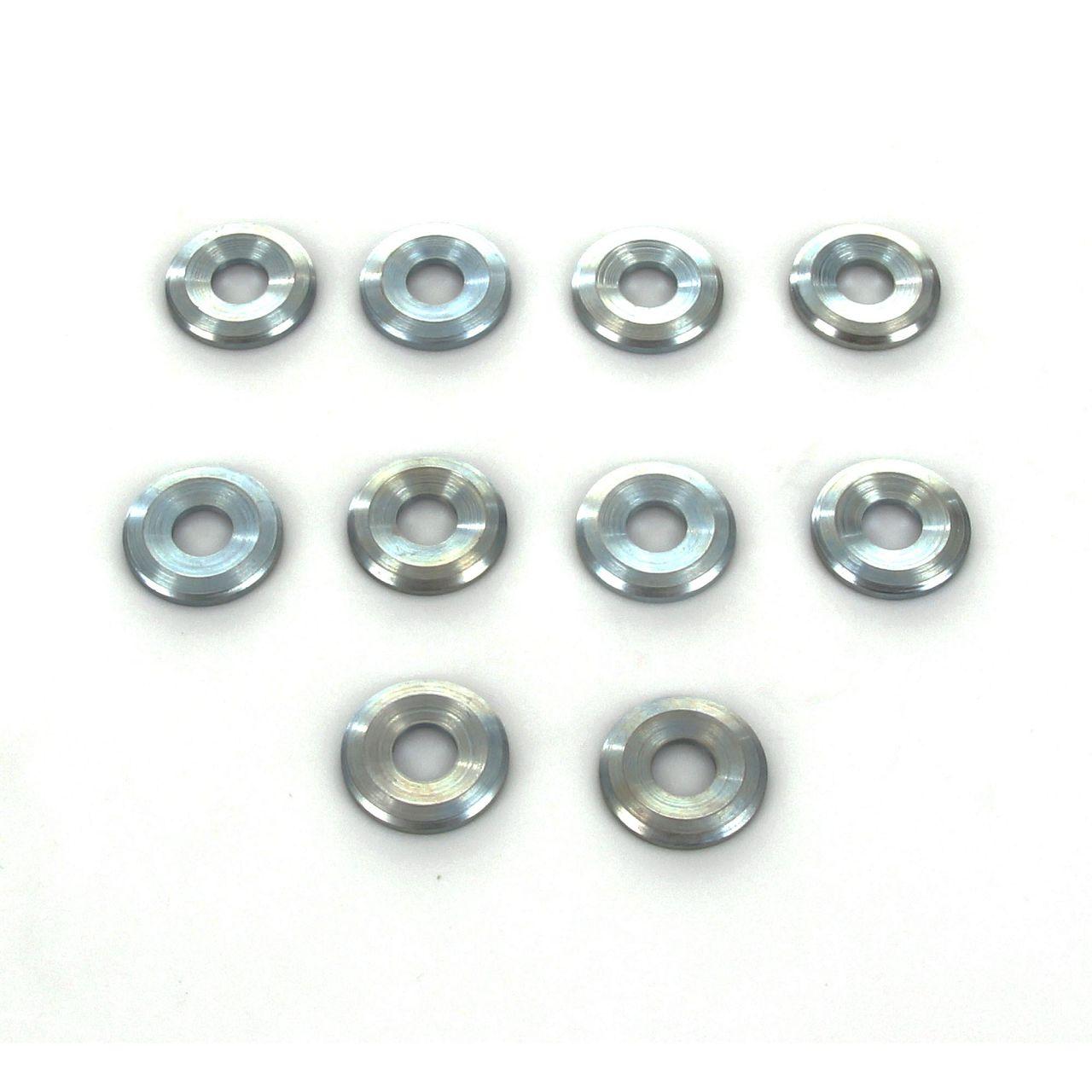 10x Dichtring Düsenhalter Wärmeschutzscheibe Injector Seals für MERCEDES 6010170060