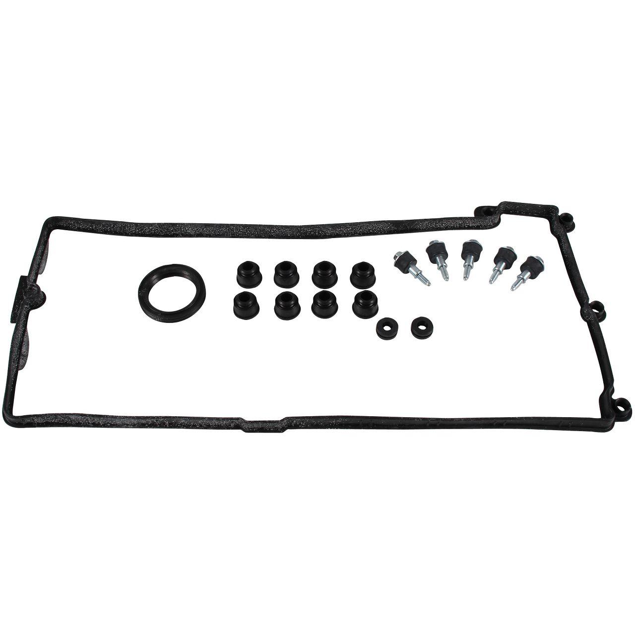 Ventildeckeldichtung Zylinder 5-8 für BMW E60 E61 E63 E64 E65 X5 N62 11127513195
