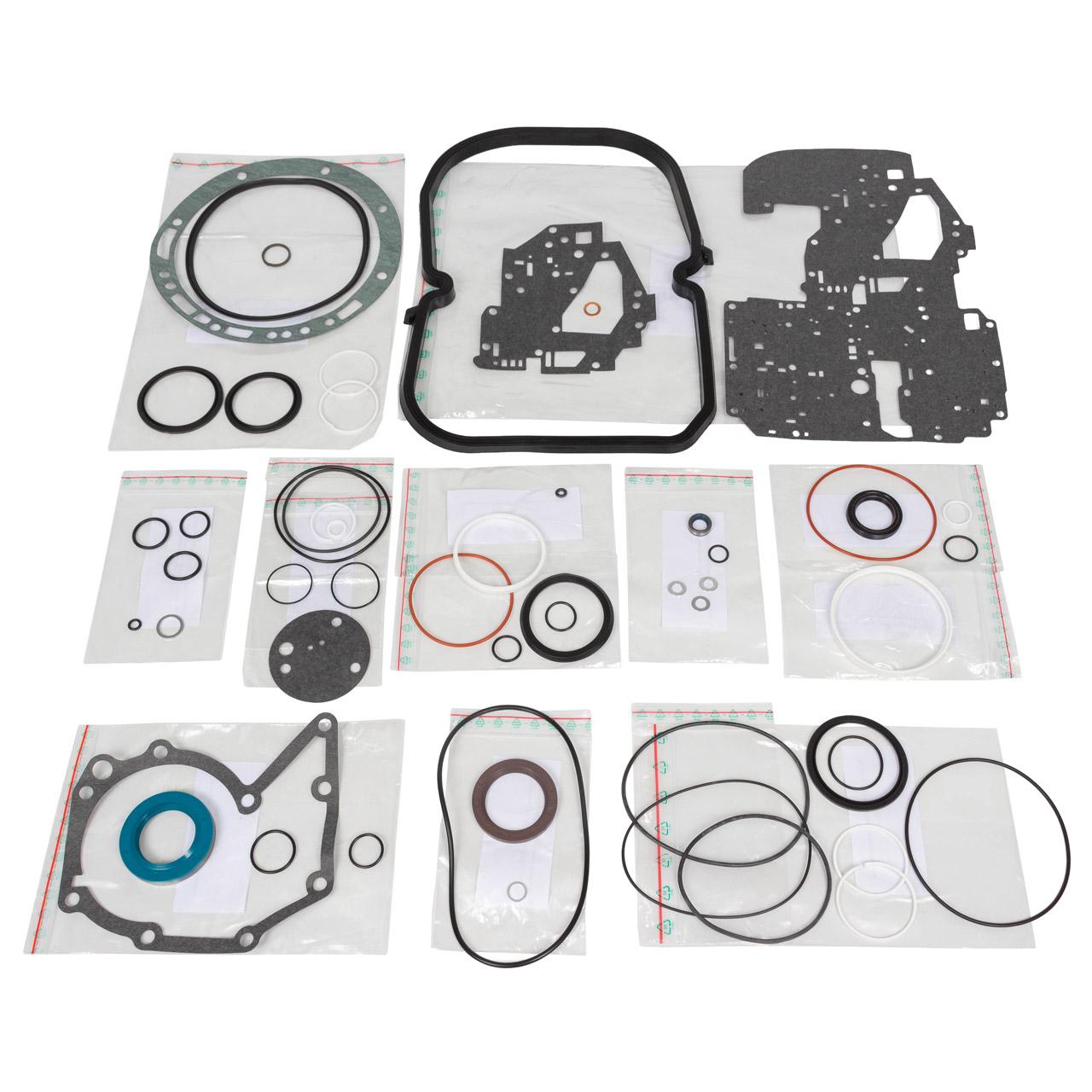 Dichtungssatz Automatikgetriebe für MERCEDES W140 C140 R129 M120 1262705800