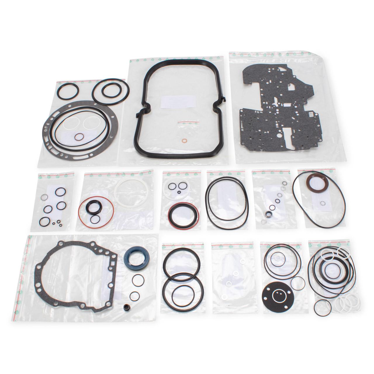 Dichtungssatz Automatikgetriebe für MERCEDES W124 W210 W140 R129 M104 1292702901