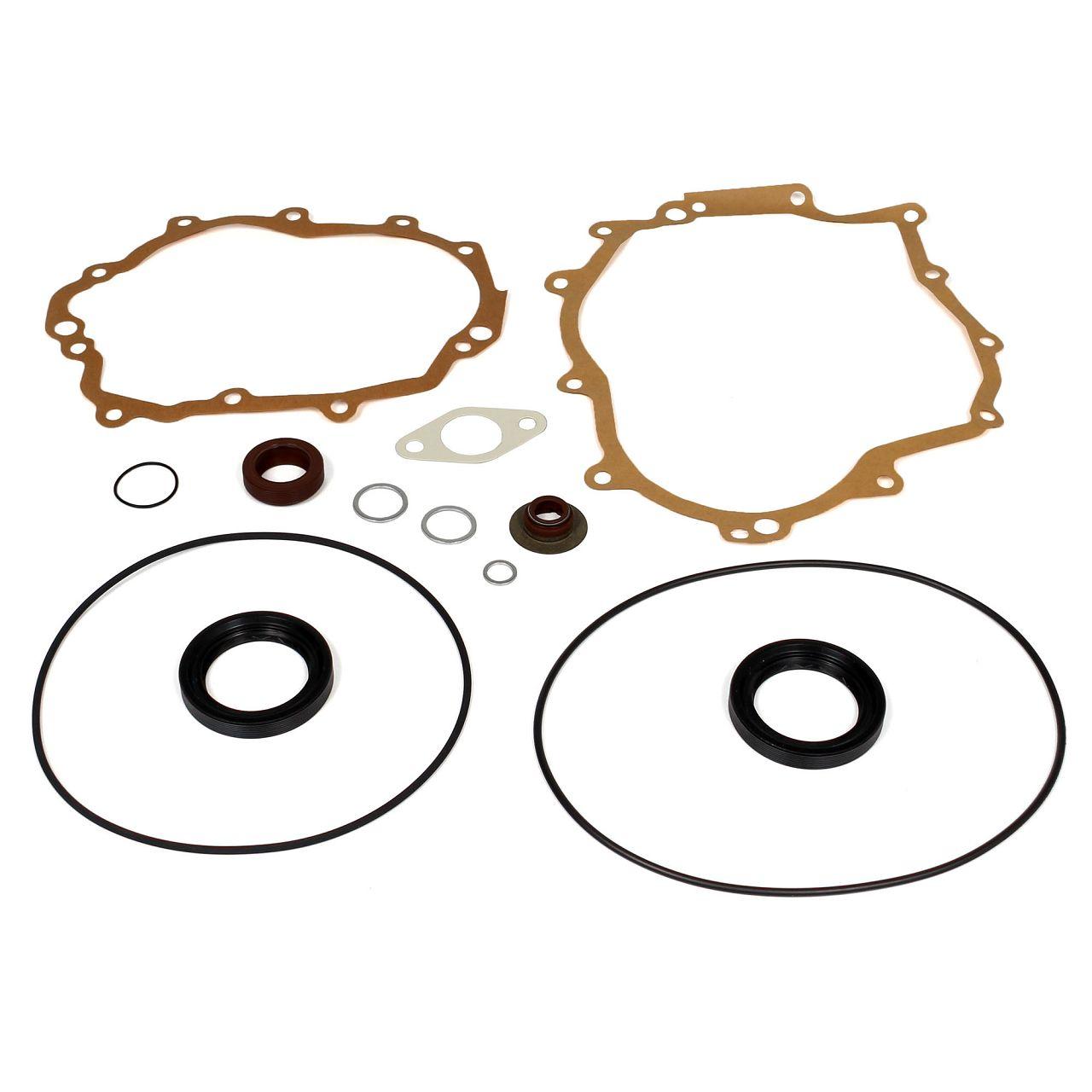 Dichtungssatz Schaltgetriebe G50 für PORSCHE 911 86-89 + 964 993 96430091200