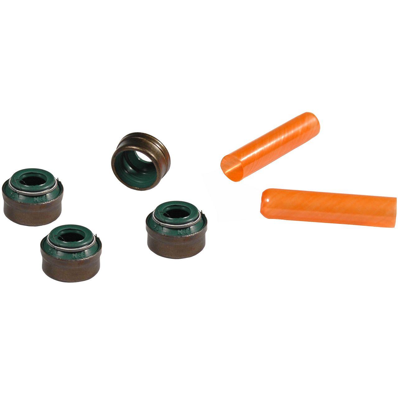 4x Ventilschaftabdichtung 7mm für MERCEDES | OE: 612 050 00 58